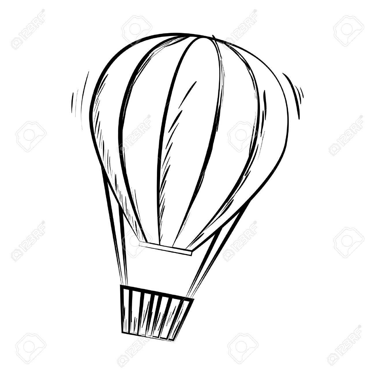 Großartig Heißluftballon Farbseite Bilder - Malvorlagen-Ideen ...