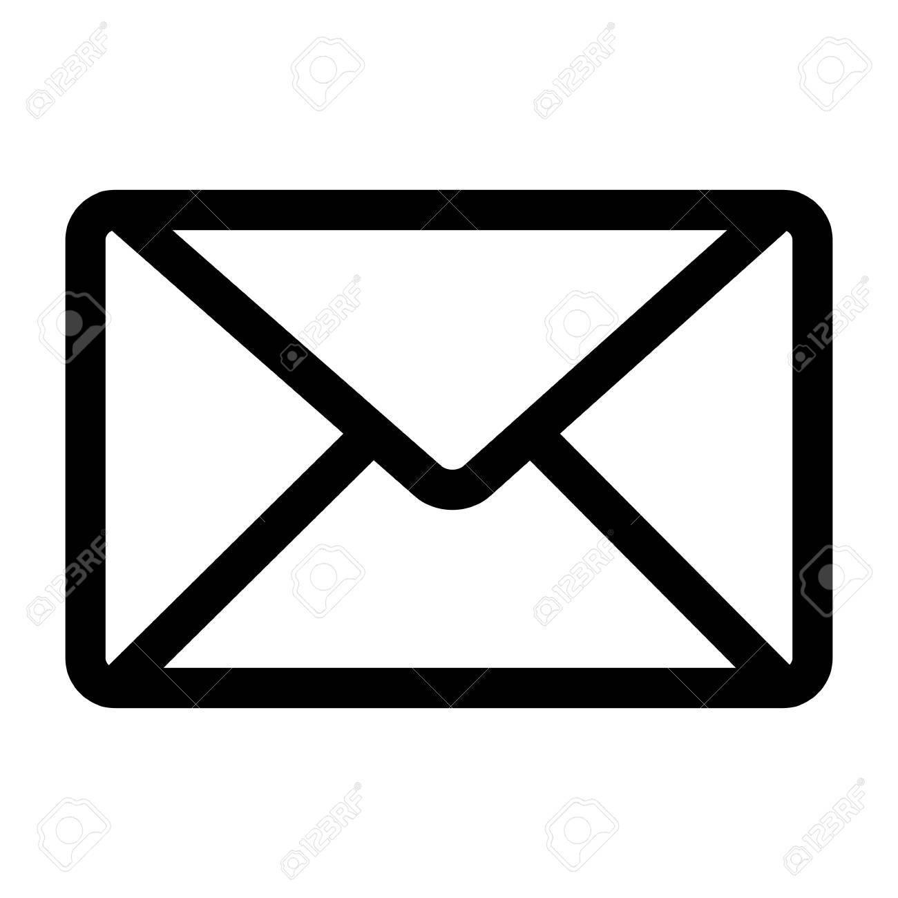 mail envelope post postal correspondence letter post newsletter