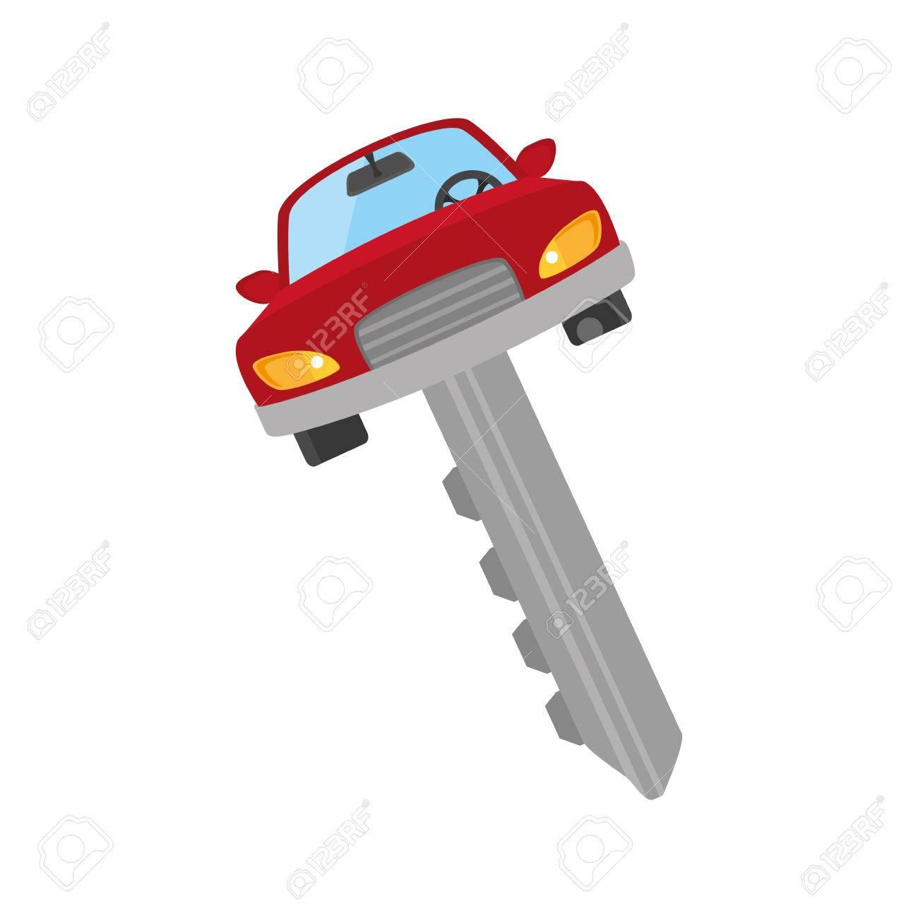 Autoschlüssel Sicherheit Zugang Für Metall Auto Fahrzeugsteuer ...