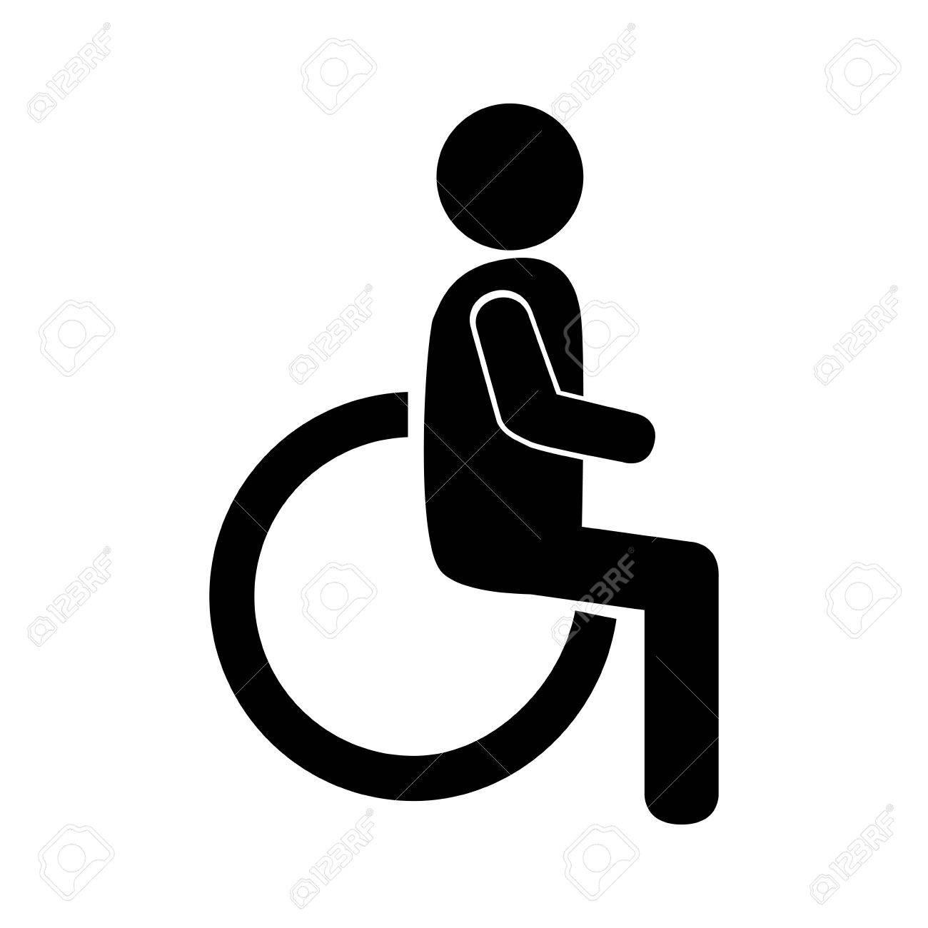 Signal Disability Chair Medical Health Wheelchair Assistance ...