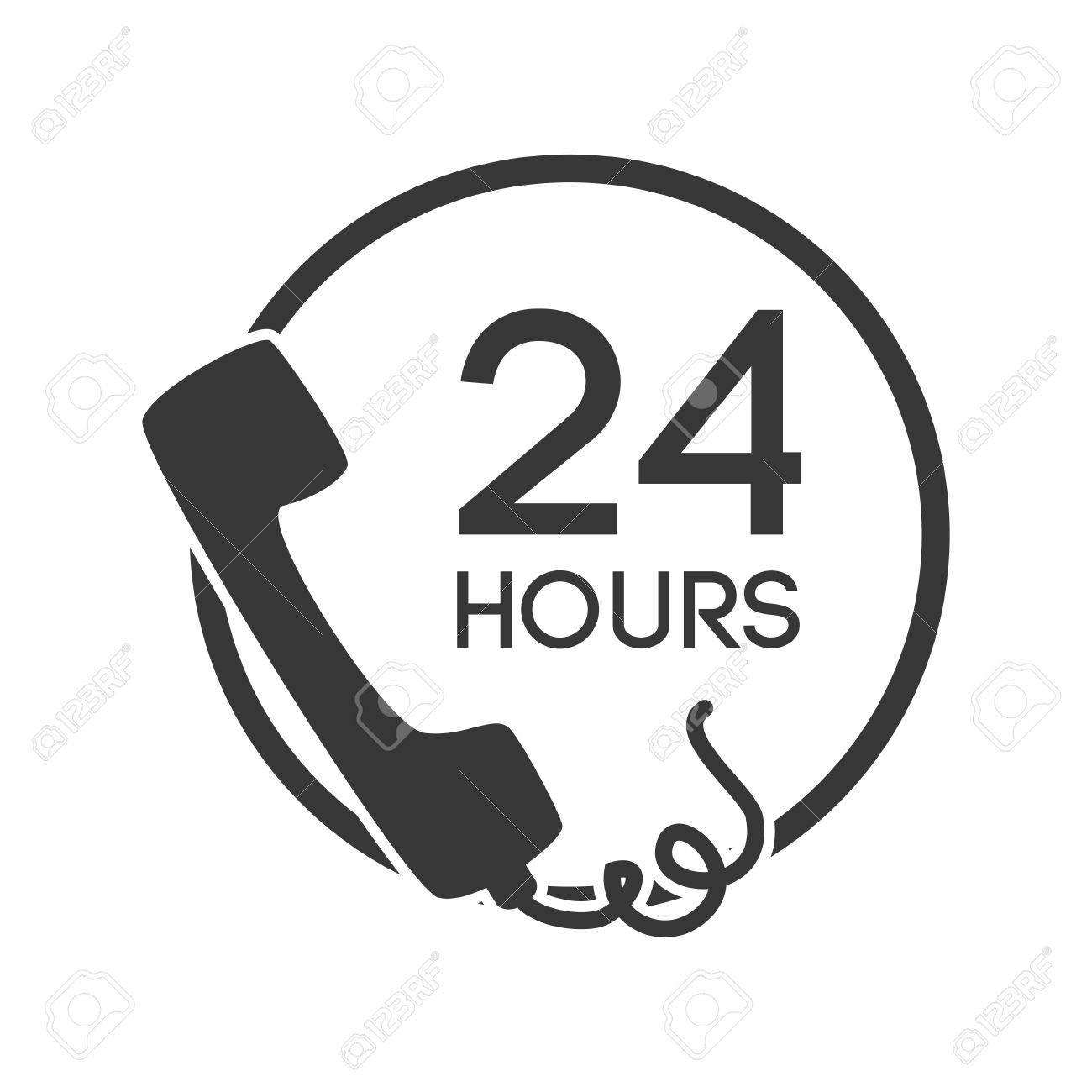 telephone 24 hours - 61960665