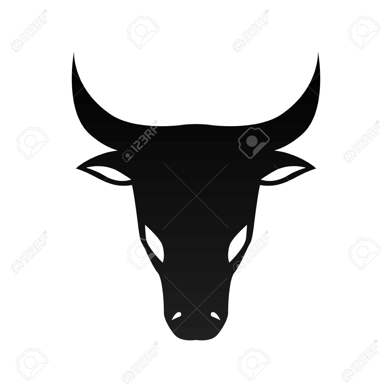 the bull as a symbol in Comparison with its symbol, the bull: for centuries, the bull has been a symbol of strength, tenacity, virility, and power left alone, a bull will happily graze but if it is bothered, it will charge.
