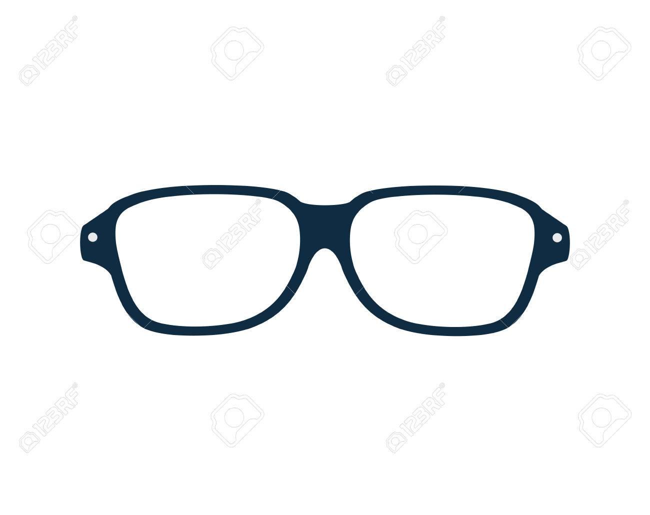 Marco De Los Vidrios De Accesorios Visión Gafas. Les óptica ...