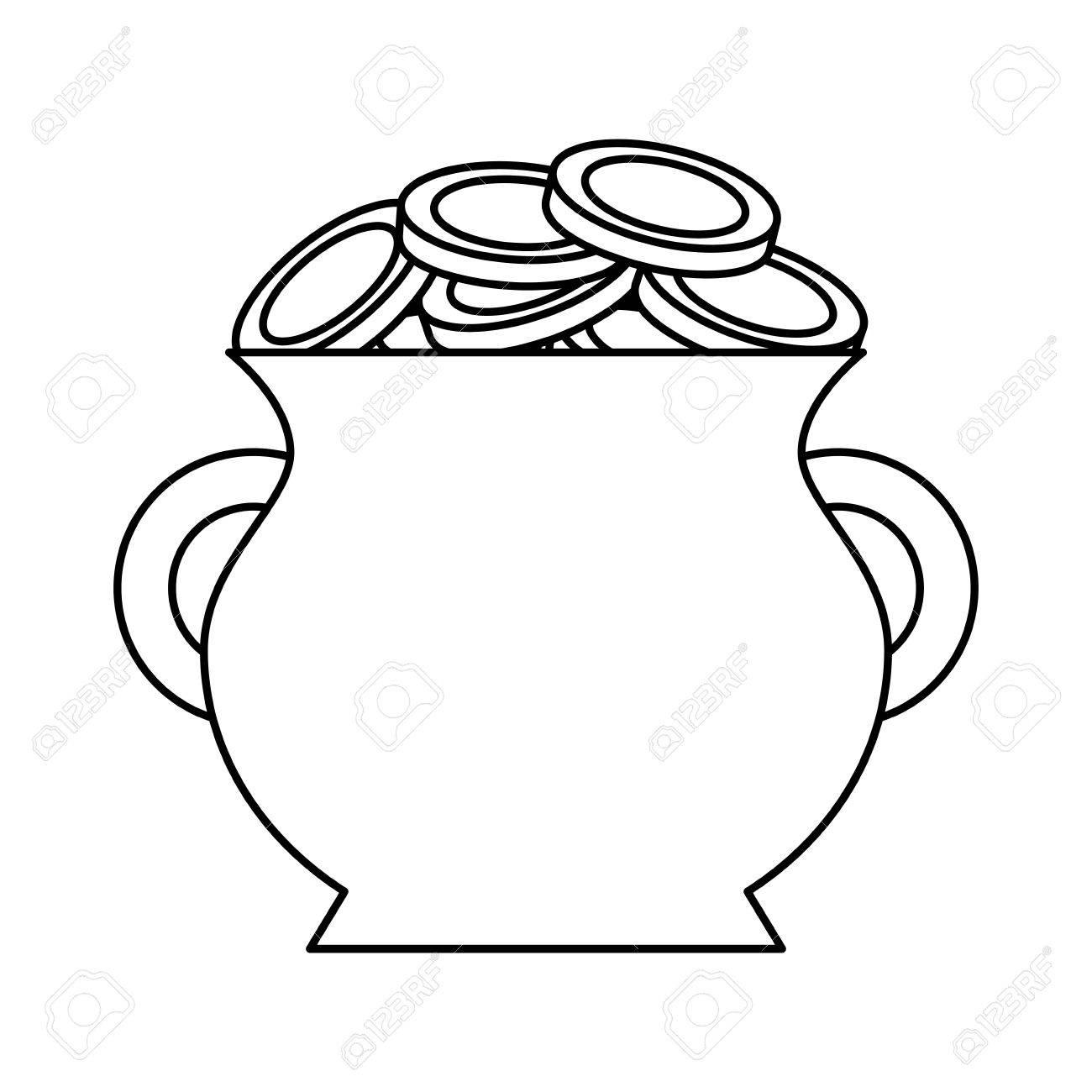TREASURE JAR