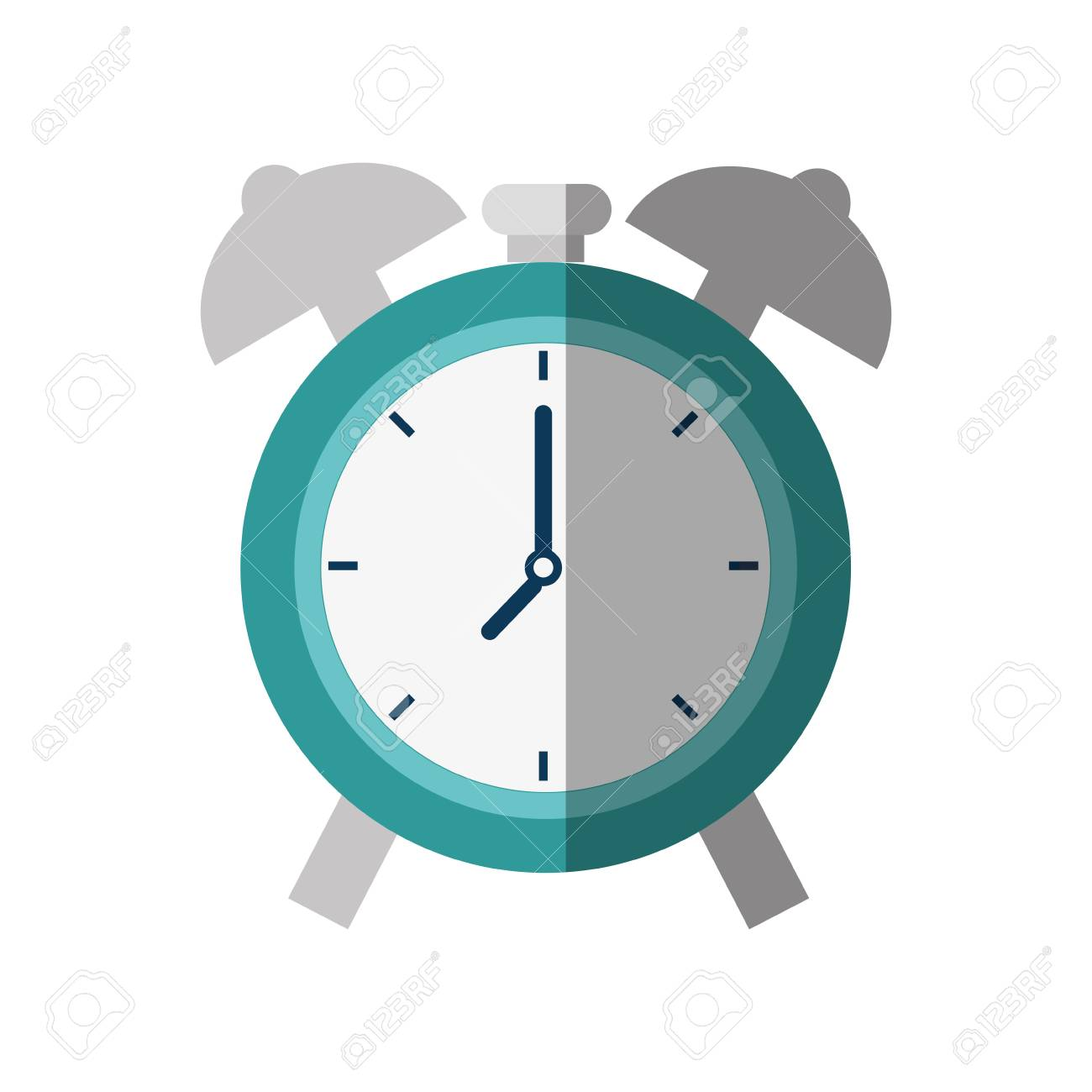 watch clock time icon vector ilustration symbol royalty free rh 123rf com watch victorious online watch victoria