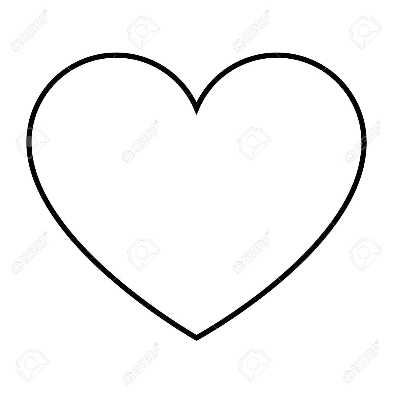 Kopieren herz symbol zum Herz Zeichen: