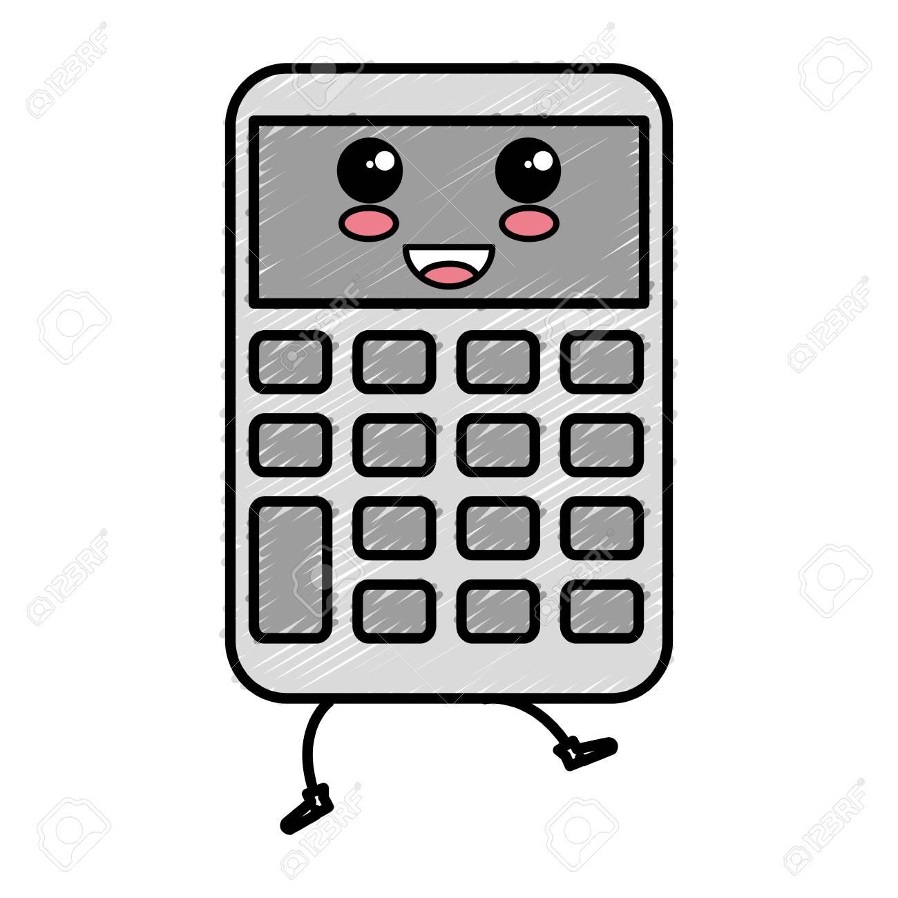 Matematicas Imagenes Kawaii Wwwimagenesmycom