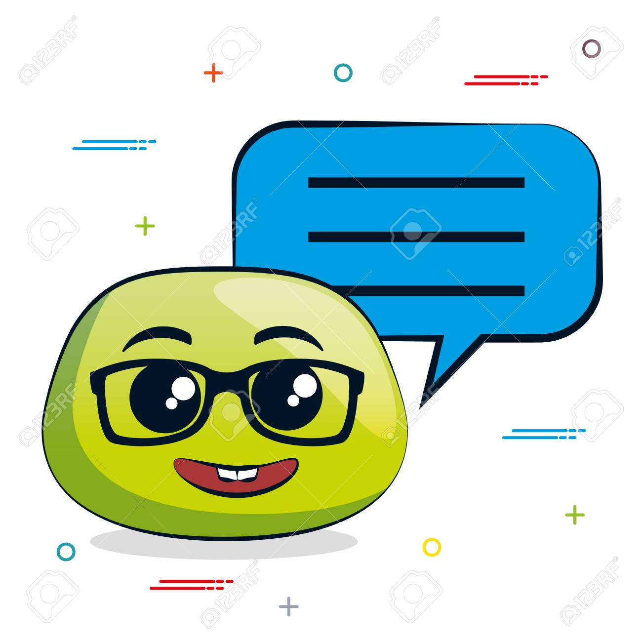 emoji message - Parfu kaptanband co