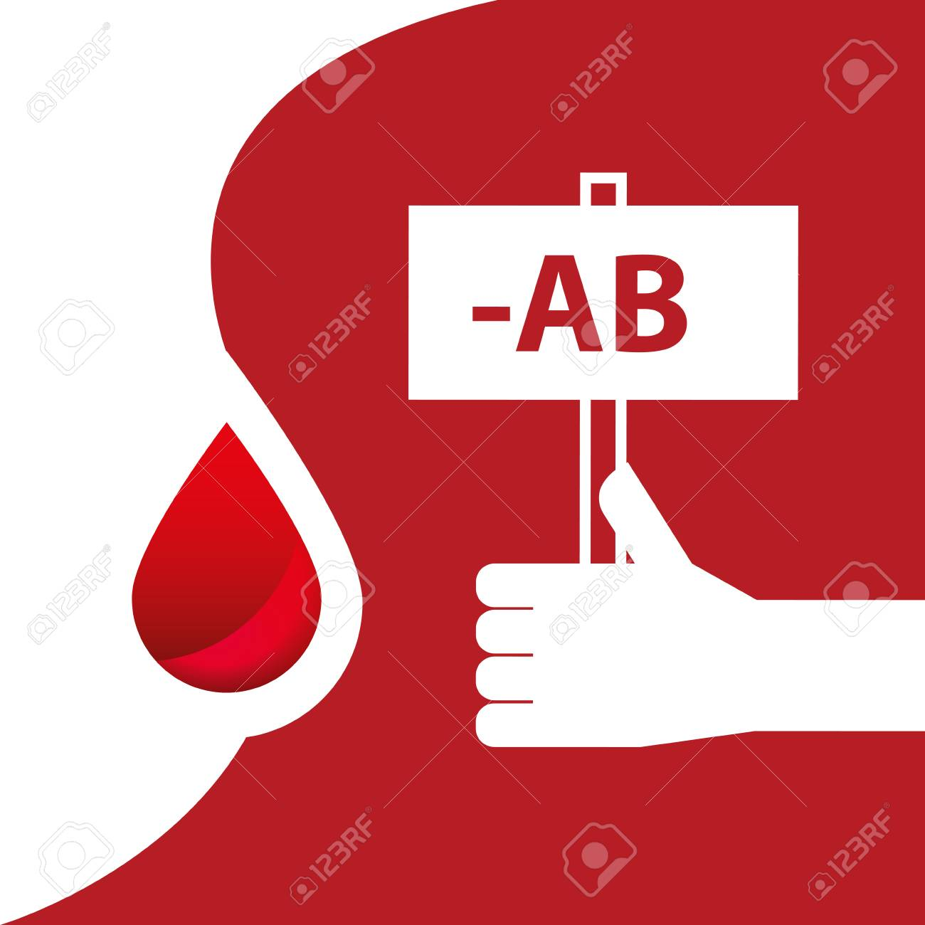 Blood Donation Day Campaign