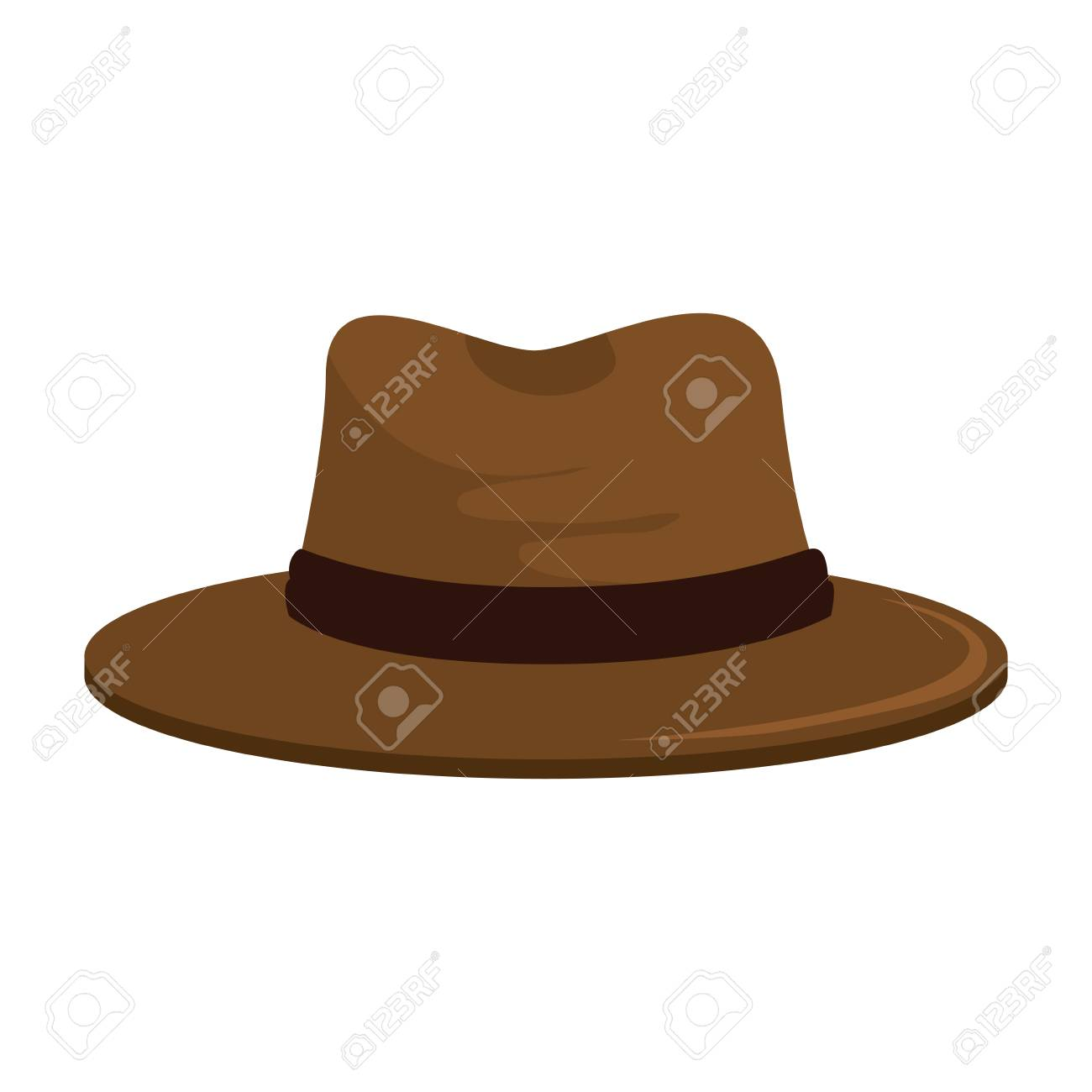traditional canadian hat icon vector illustration design Stock Vector -  102698965 a87ed9c8346