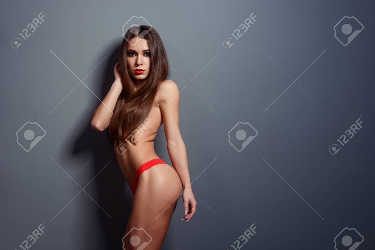 Desi in sexy lingerie