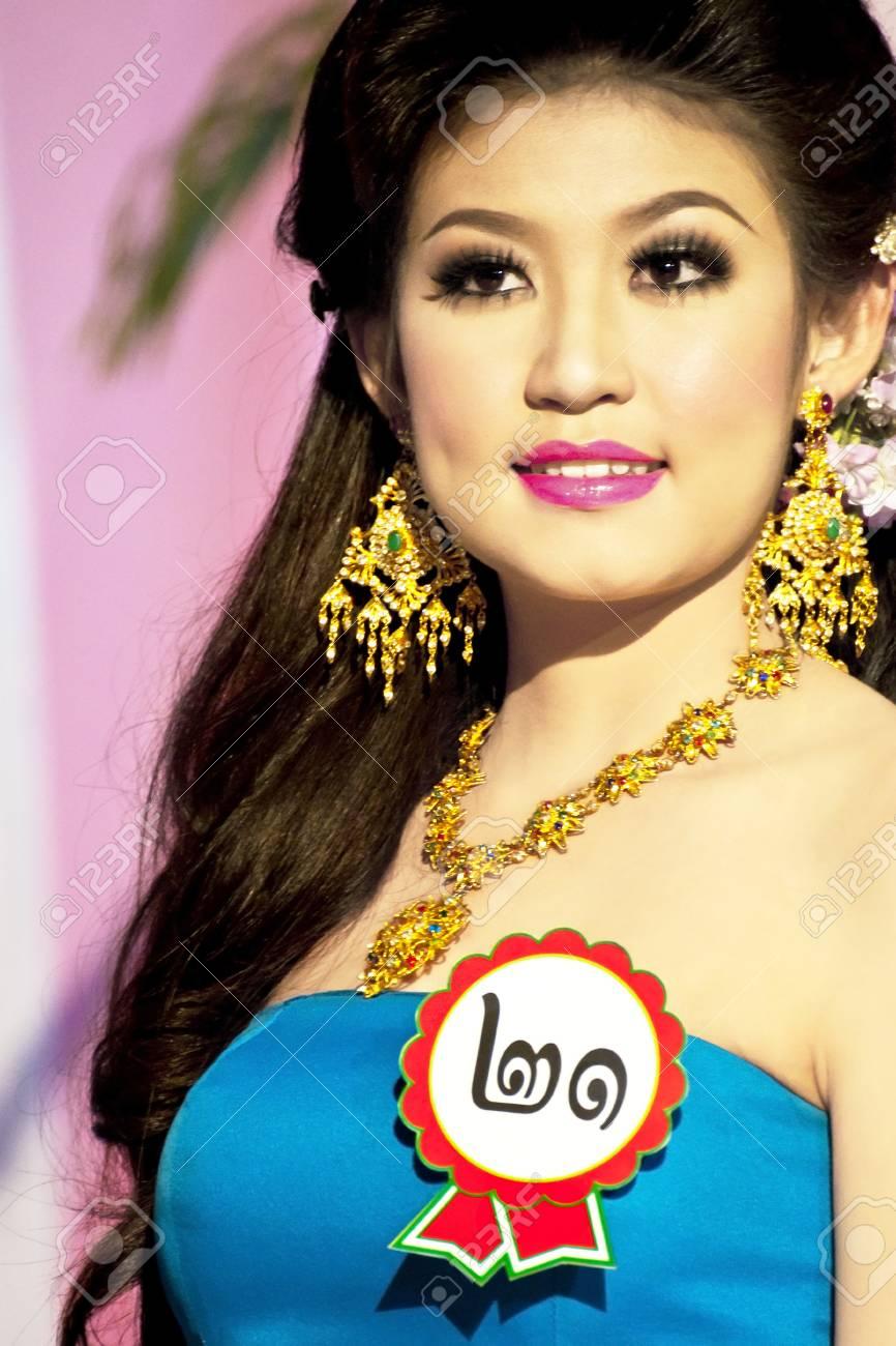 thai girl nan