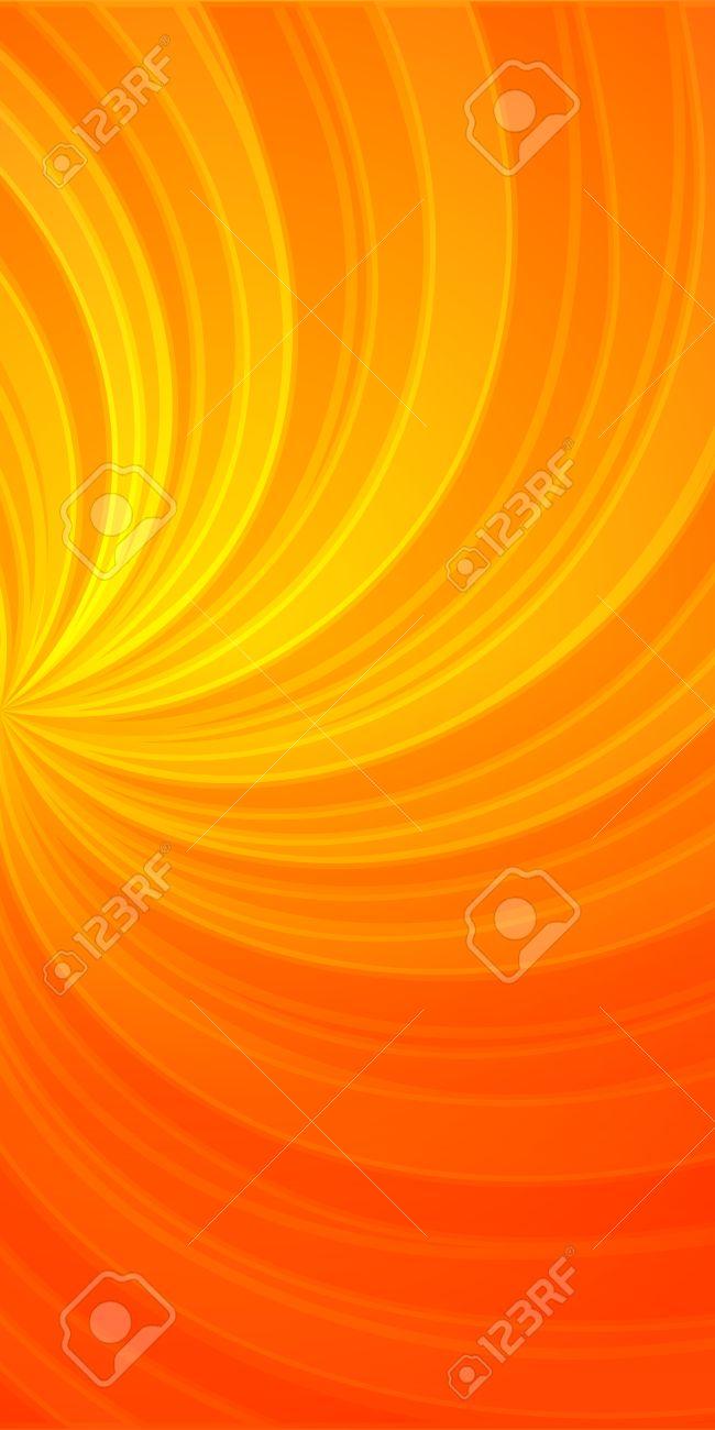 advertisement flyer design elements swirl orange background advertisement flyer design elements swirl orange background elegant graphic twisted reversal bright light rays