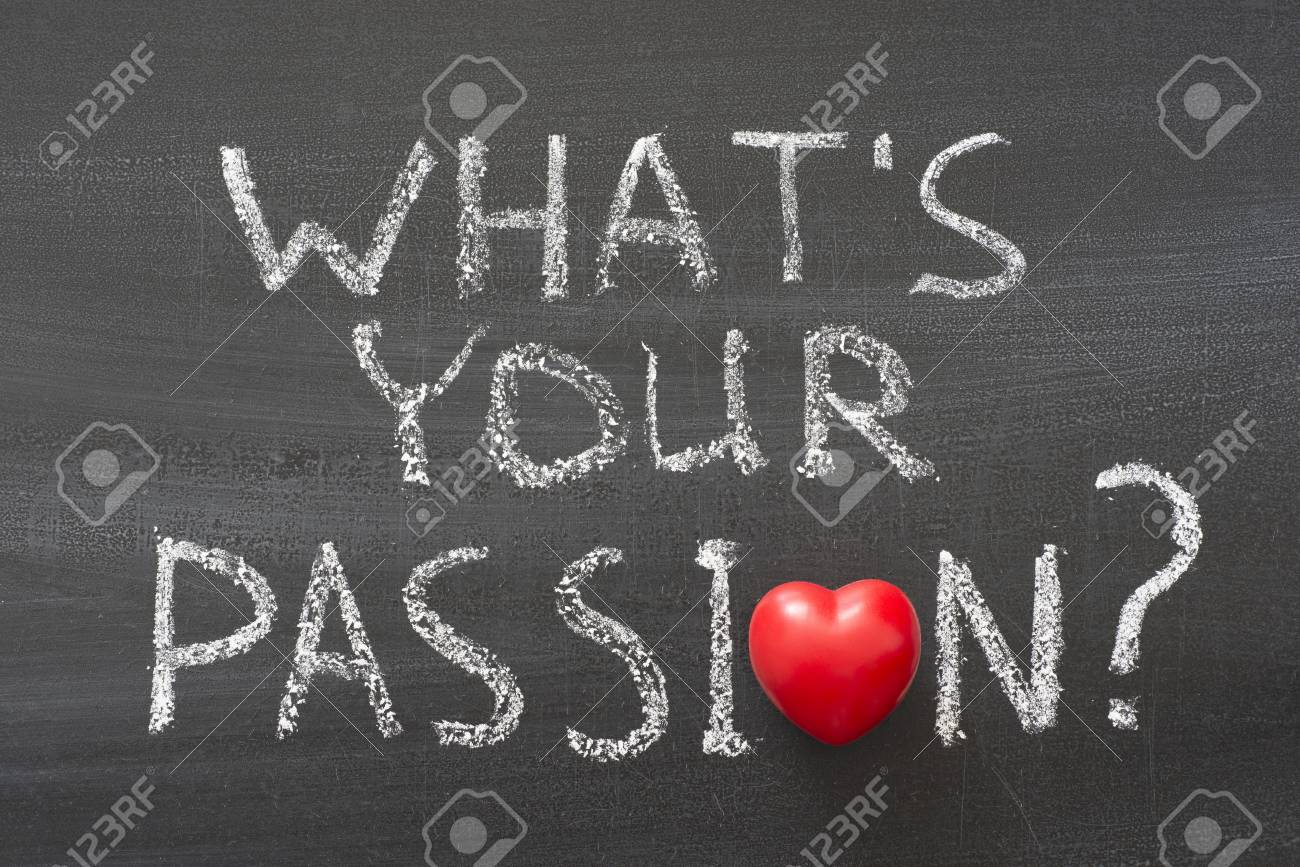What is your symbol gallery symbol and sign ideas what is your passion phrase handwritten on chalkboard with red what is your passion phrase handwritten buycottarizona