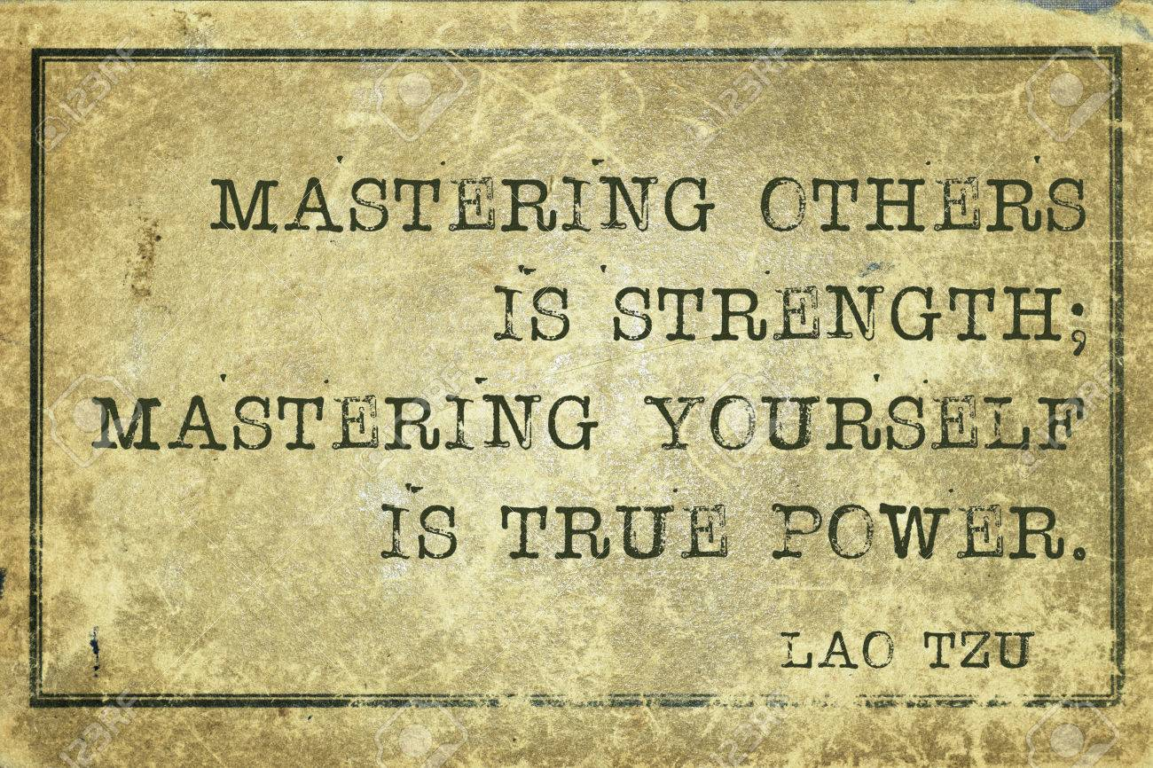 C Stock Quote Mastering Others Is Strength  Ancient Chinese Philosopher Lao