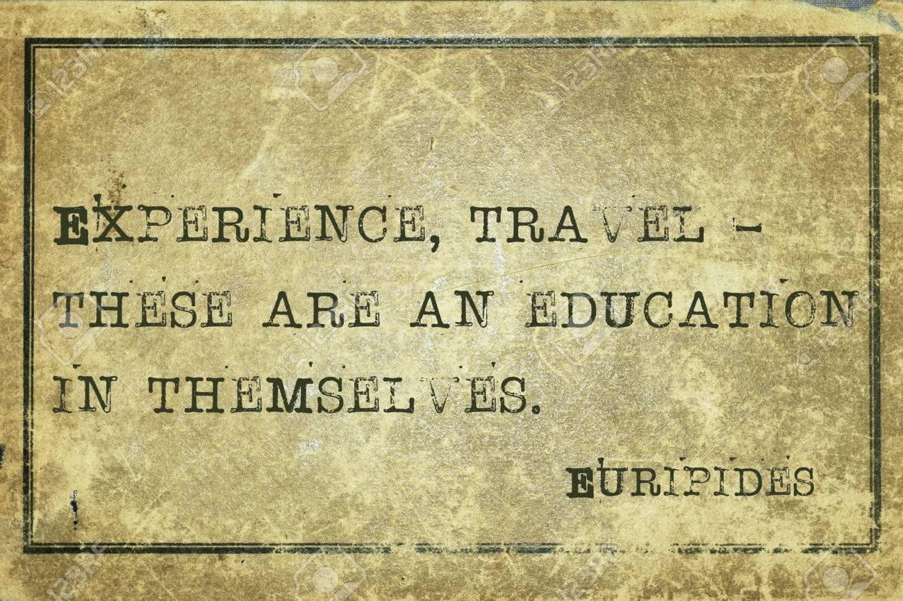 Euripides philosophy