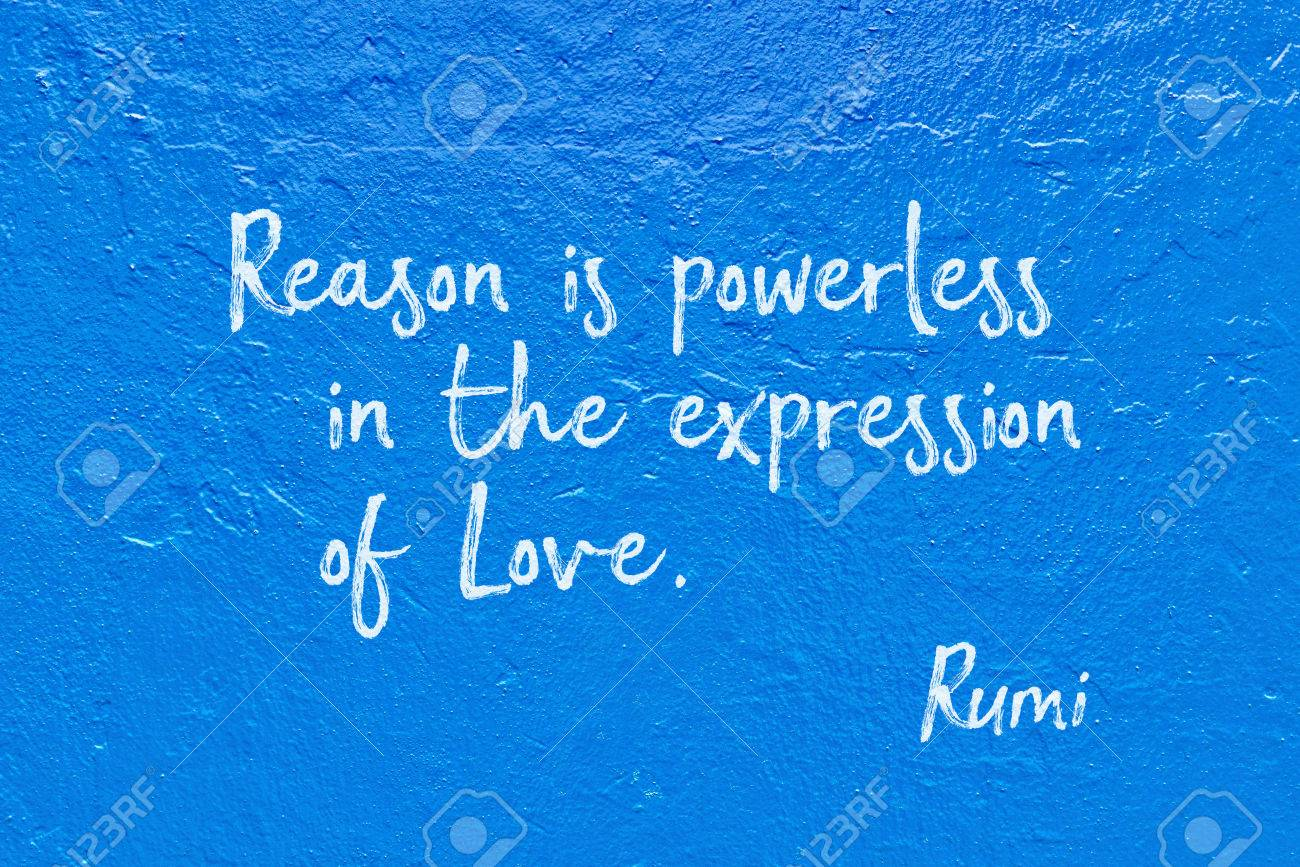 Reason Is Powerless In The Expression Of Love Ancient Persian