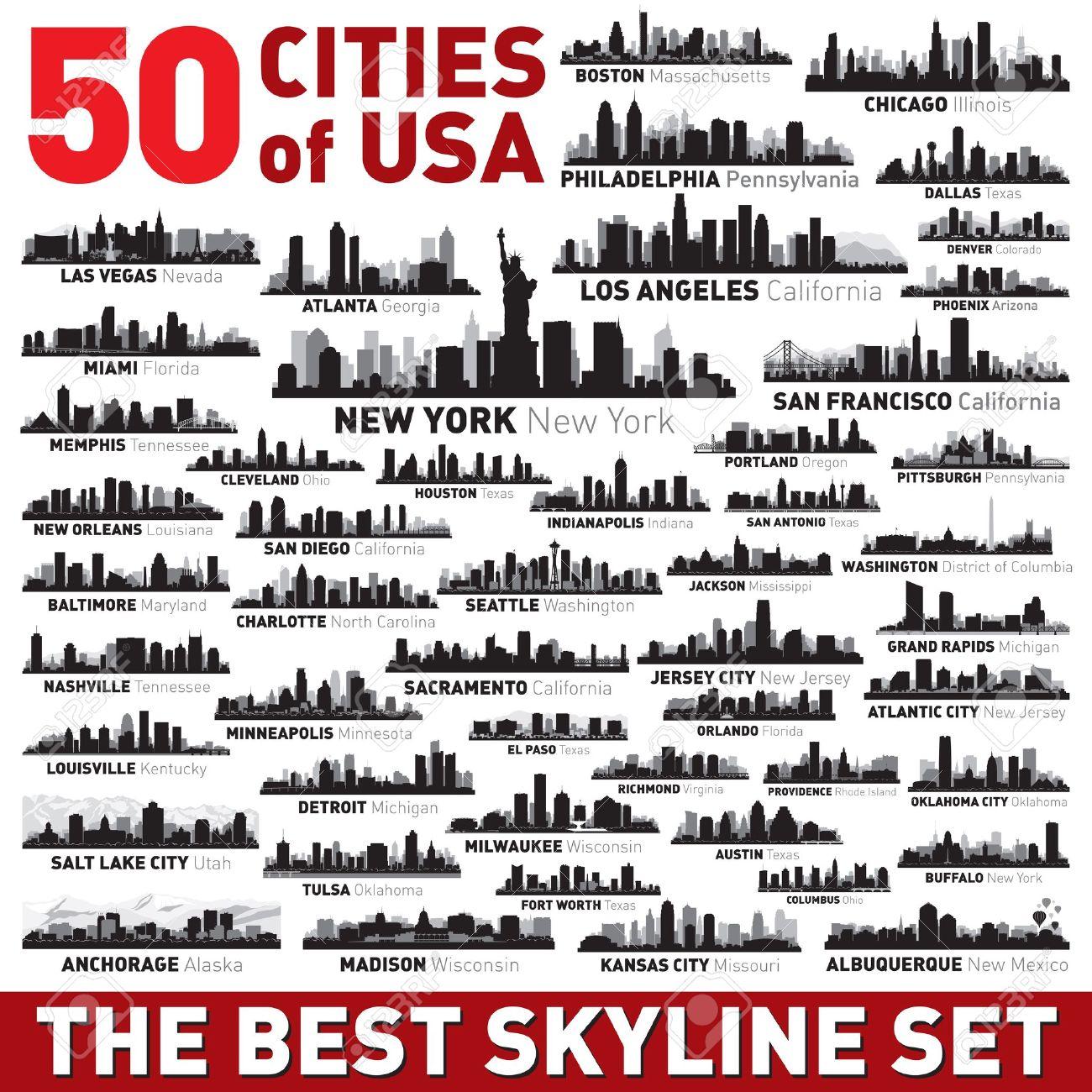 50 ciudades musicales
