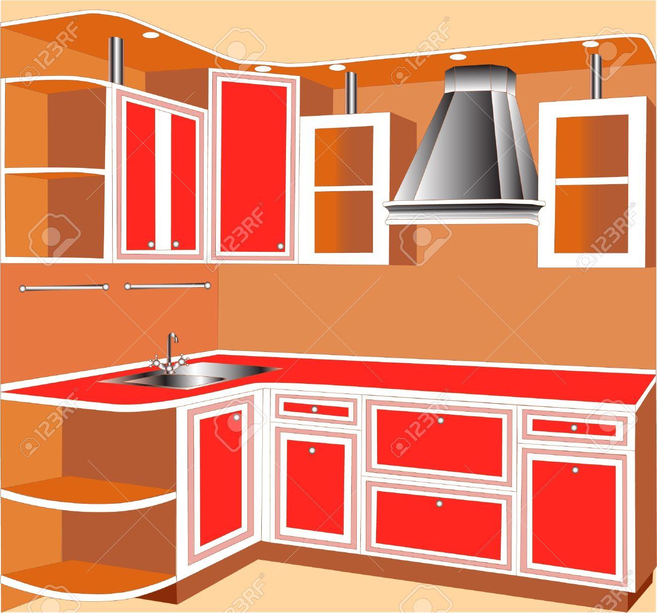 Colori Per Mobili Cucina. Excellent Ikea Accessori Cassetti Cucina ...