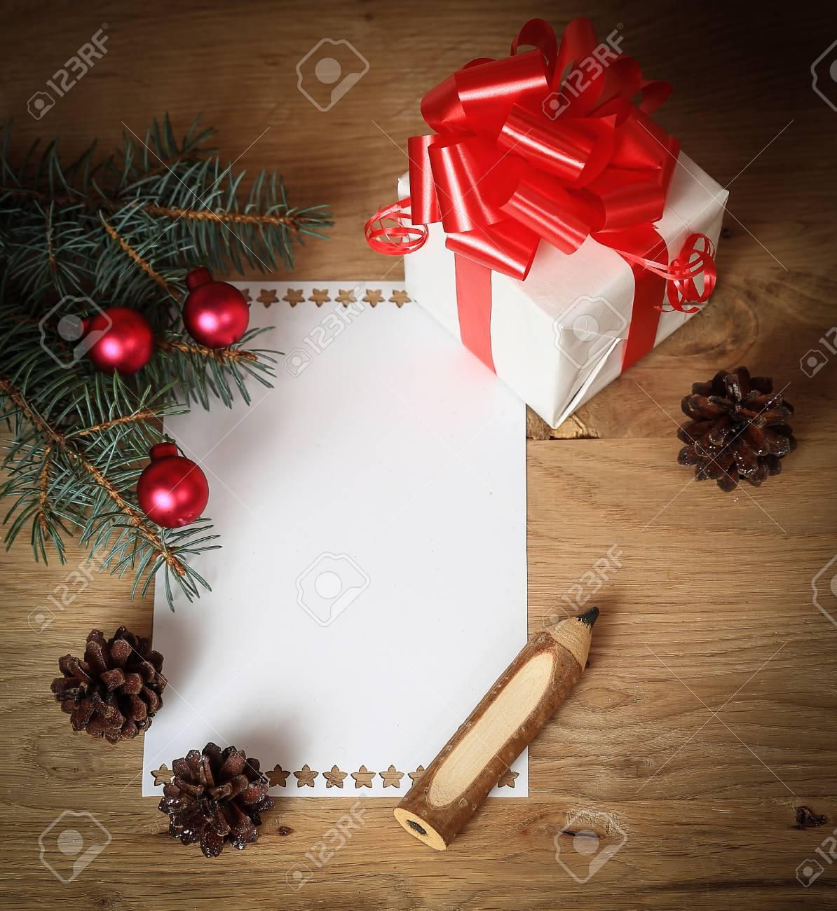 blank christmas background