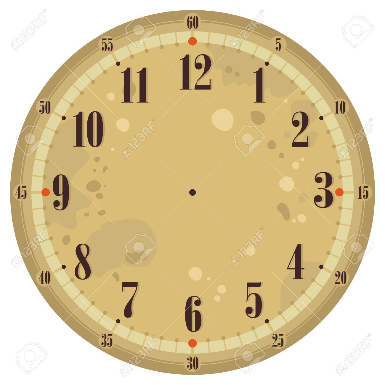 Clock Face Images Pictures Royalty Free Clock Face Photos – Clock Face Template