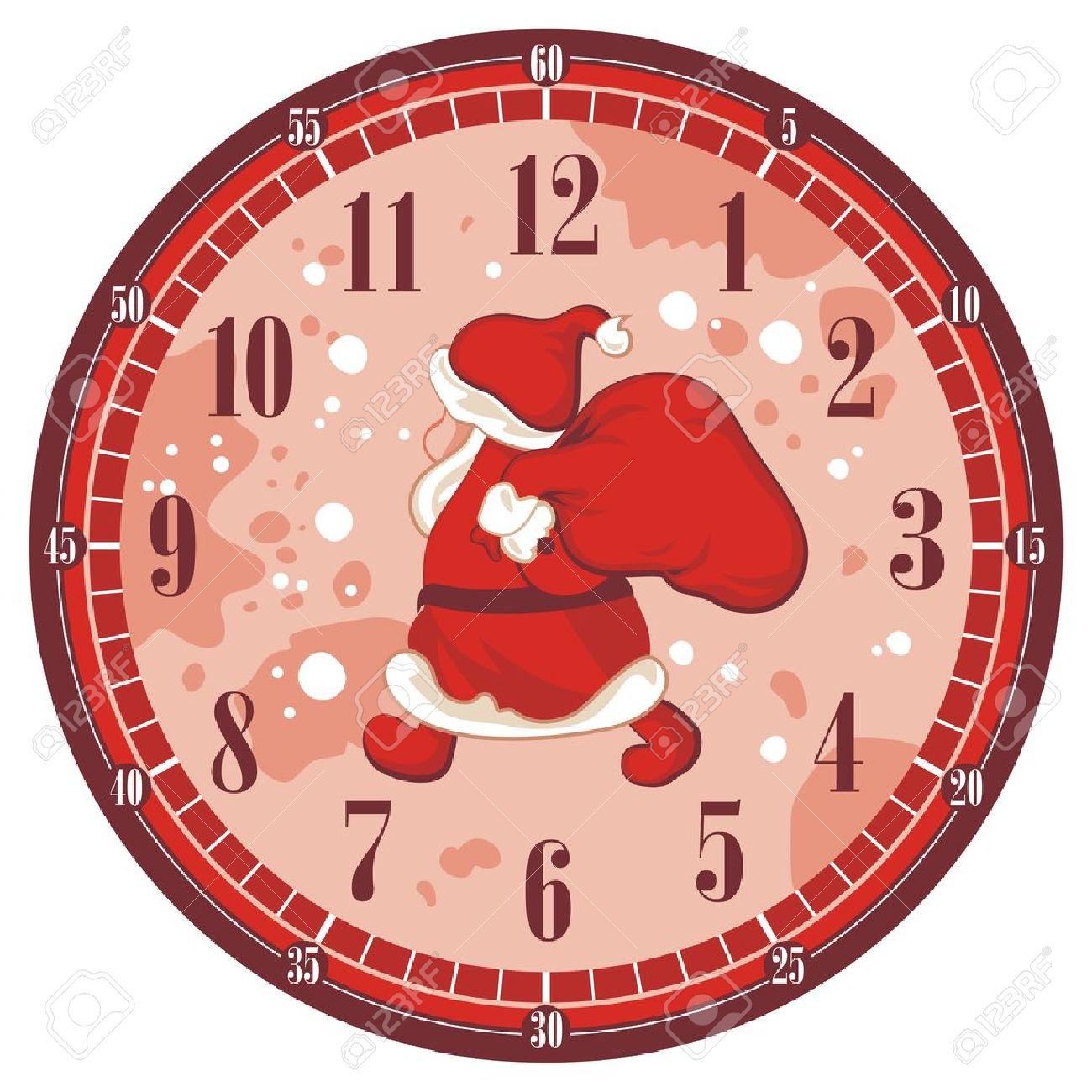clock face cartoon stock photos u0026 pictures royalty free clock