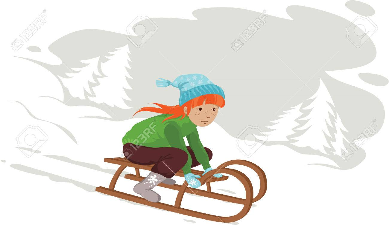 Free Pictures Of Sledding, Download Free Clip Art, Free Clip Art on Clipart  Library