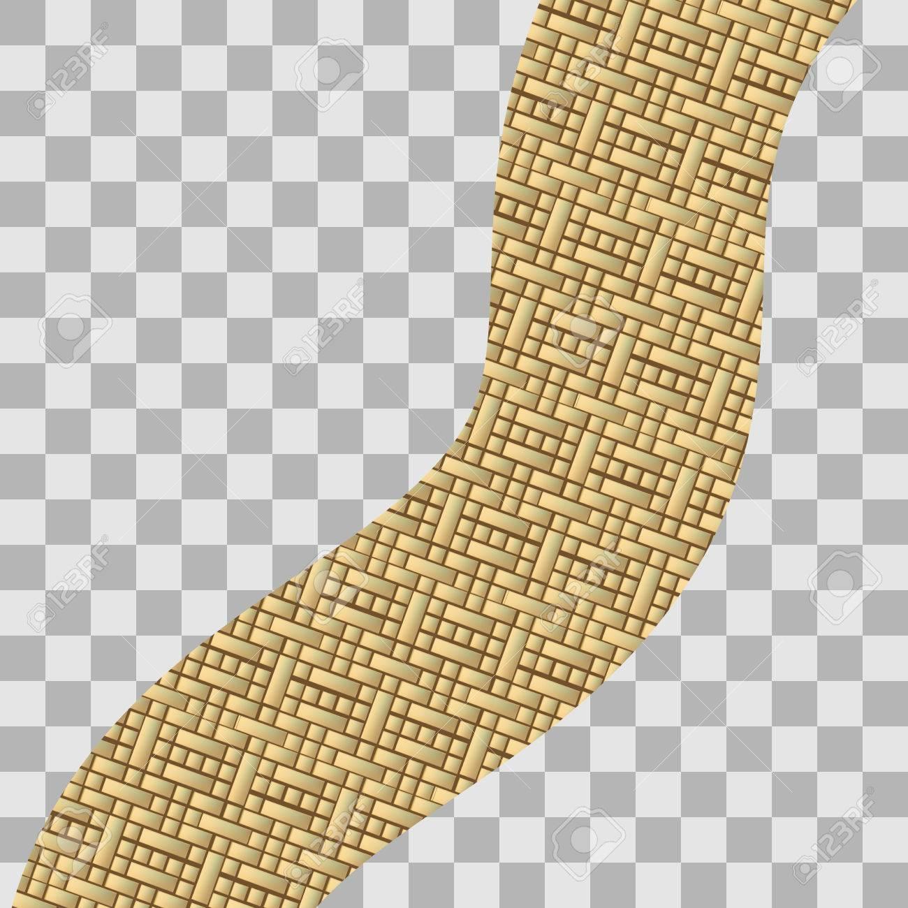 透明背景にゴールド コイン作られた道のイラスト ロイヤリティフリー