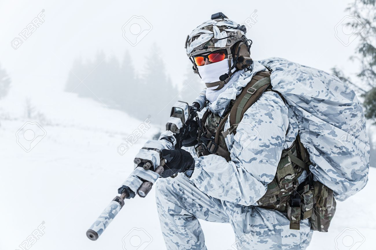 72757774-Winter-arctic-mountains-warfare