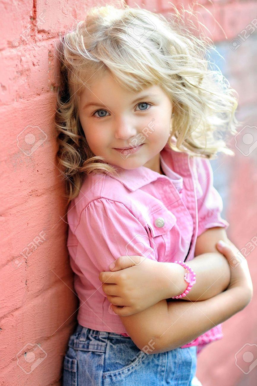 Child girl photos 39