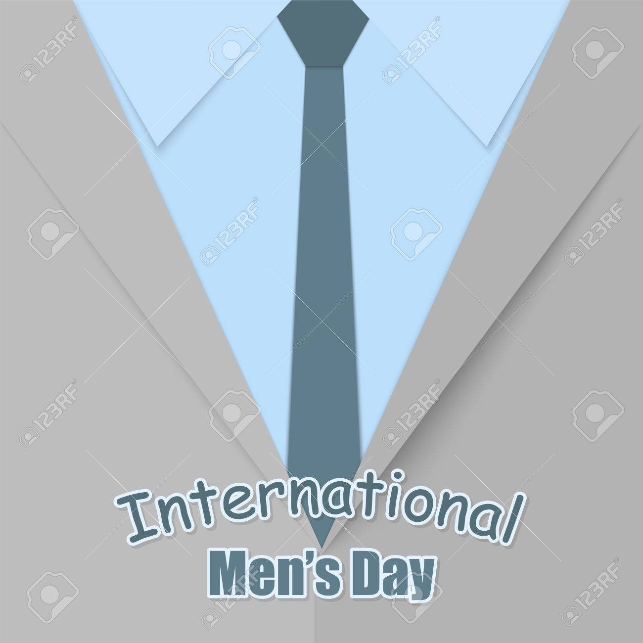 Postcard to the feast day of the international mens greetings postcard to the feast day of the international mens greetings to the mens suit m4hsunfo