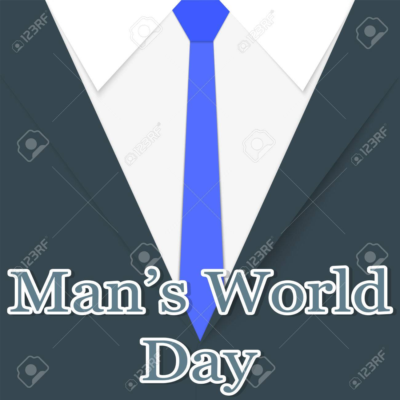 Postcard to the feast of the mens world daygreetings to the postcard to the feast of the mens world daygreetings to the mens suit m4hsunfo