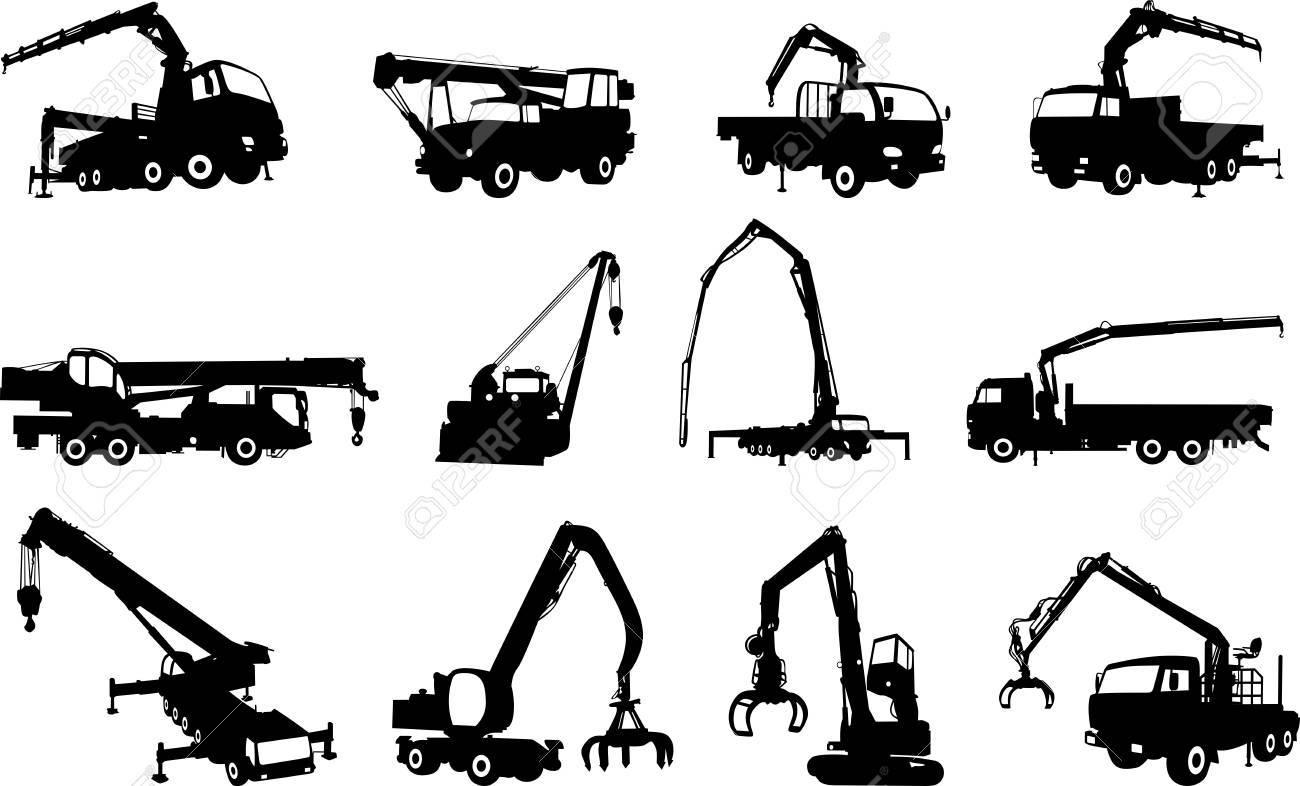 Construction 1 Stock Vector - 21441384