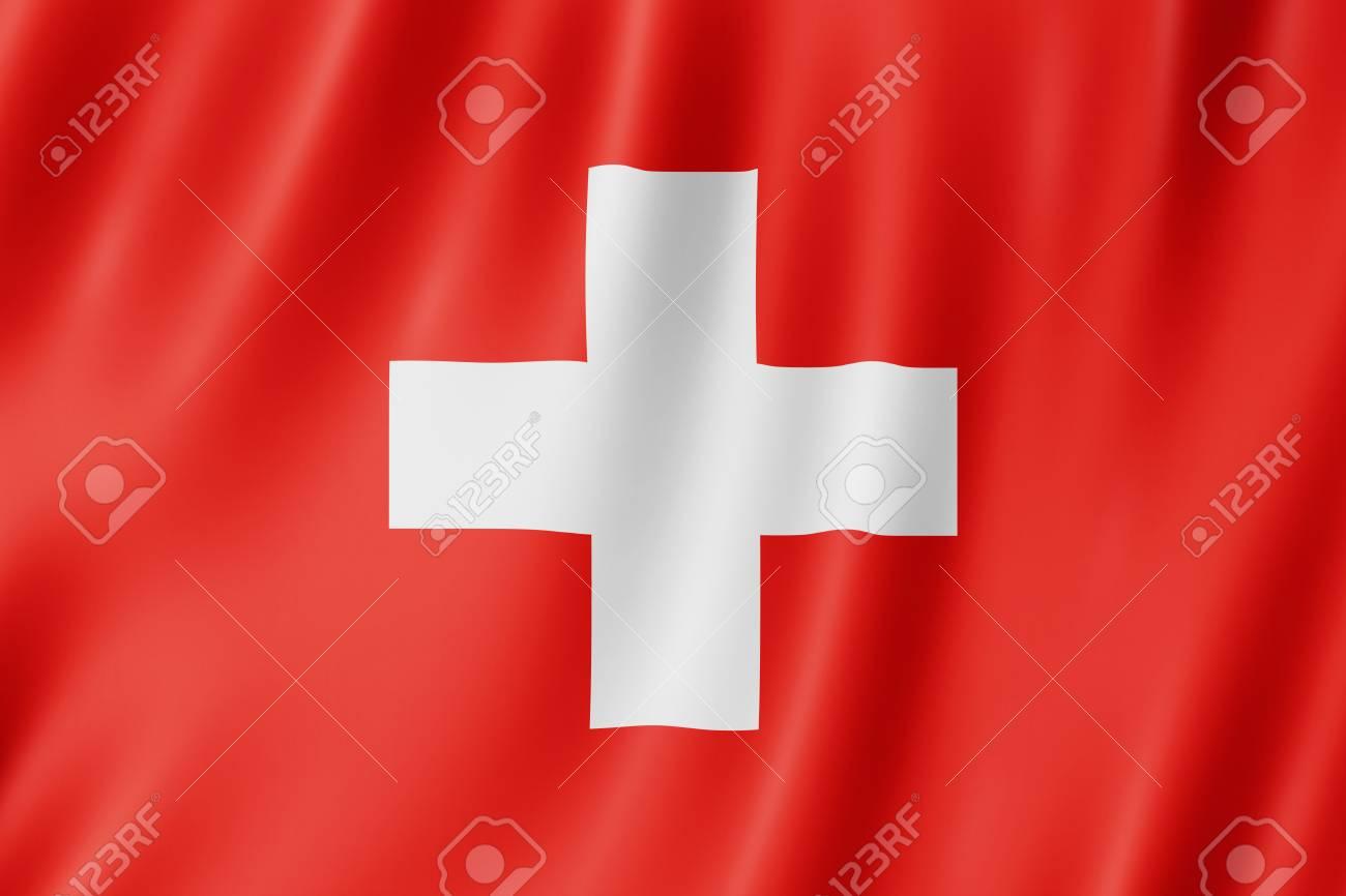 の 国旗 スイス