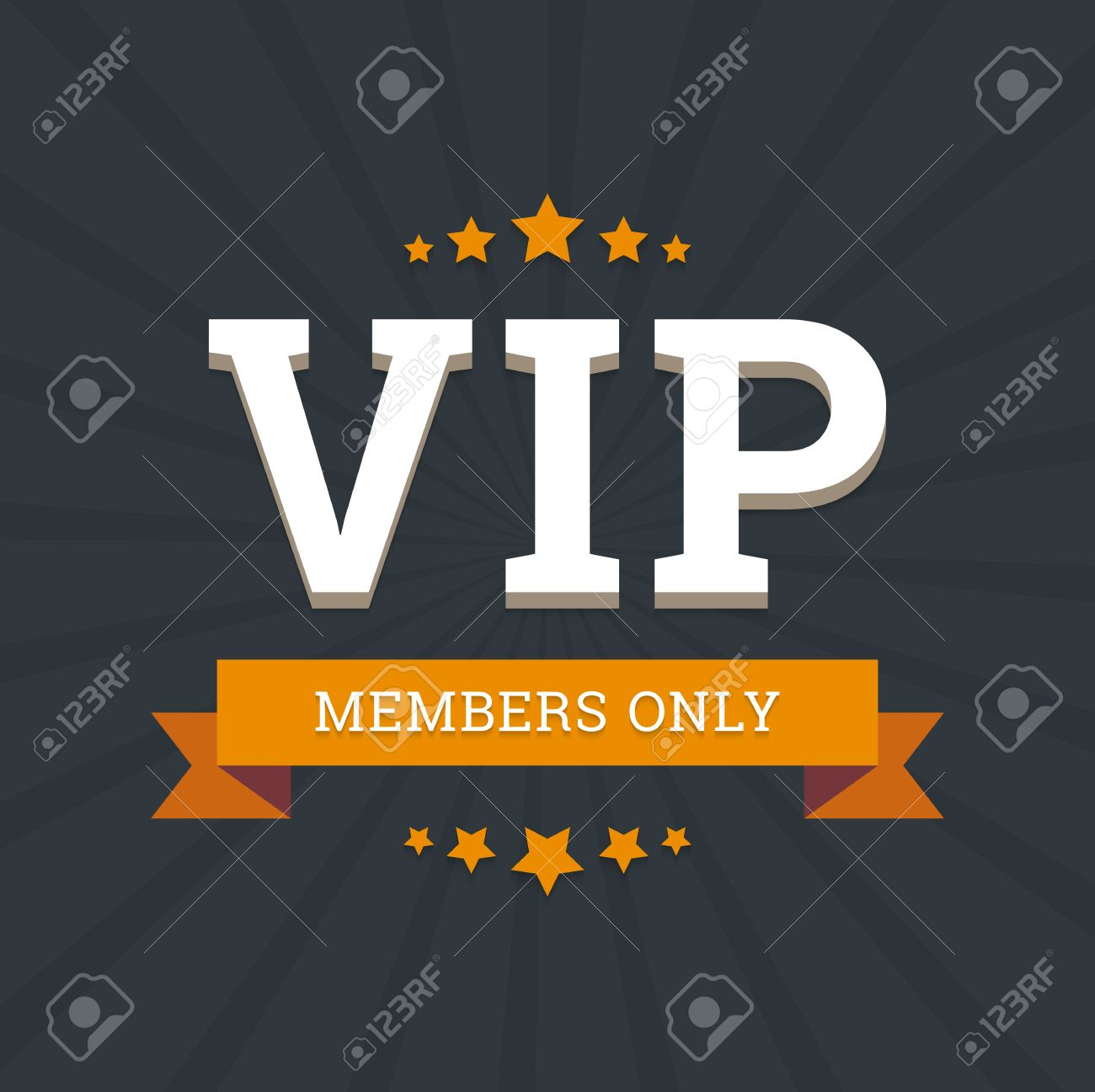 2686 Vip Pass Illustrations Cliparts And Royalty Free Vip – Vip Ticket Template