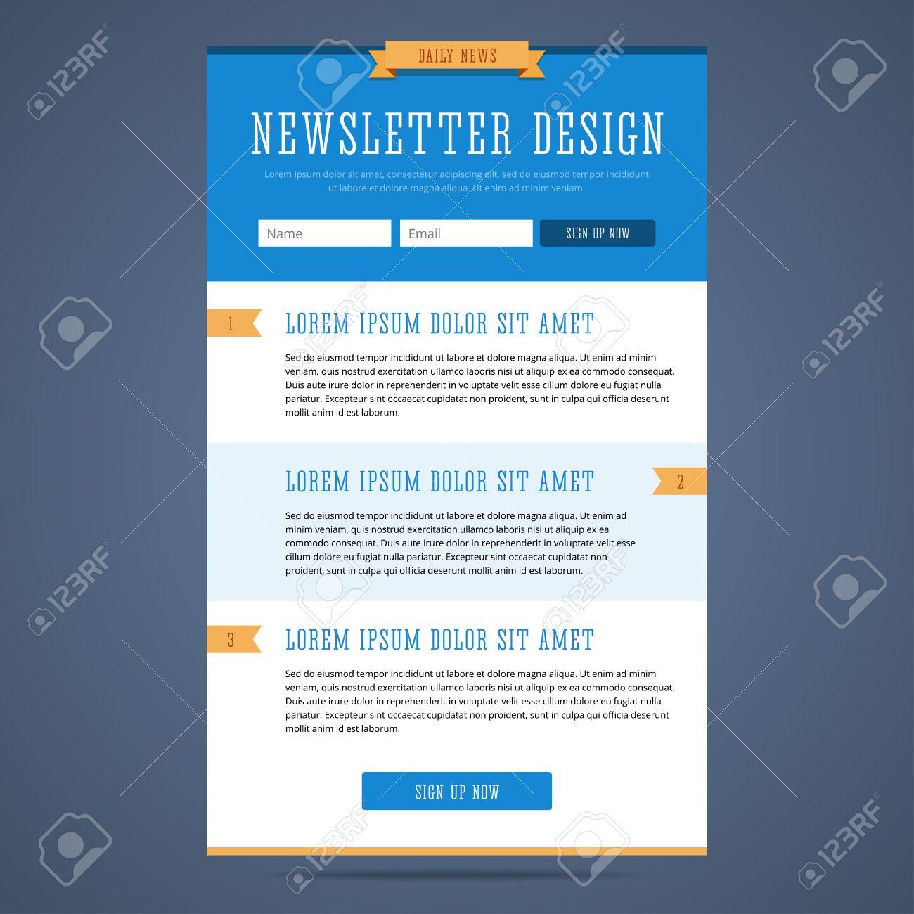 Diseño De Páginas Boletín. Diseño Web Para La Comercialización De ...