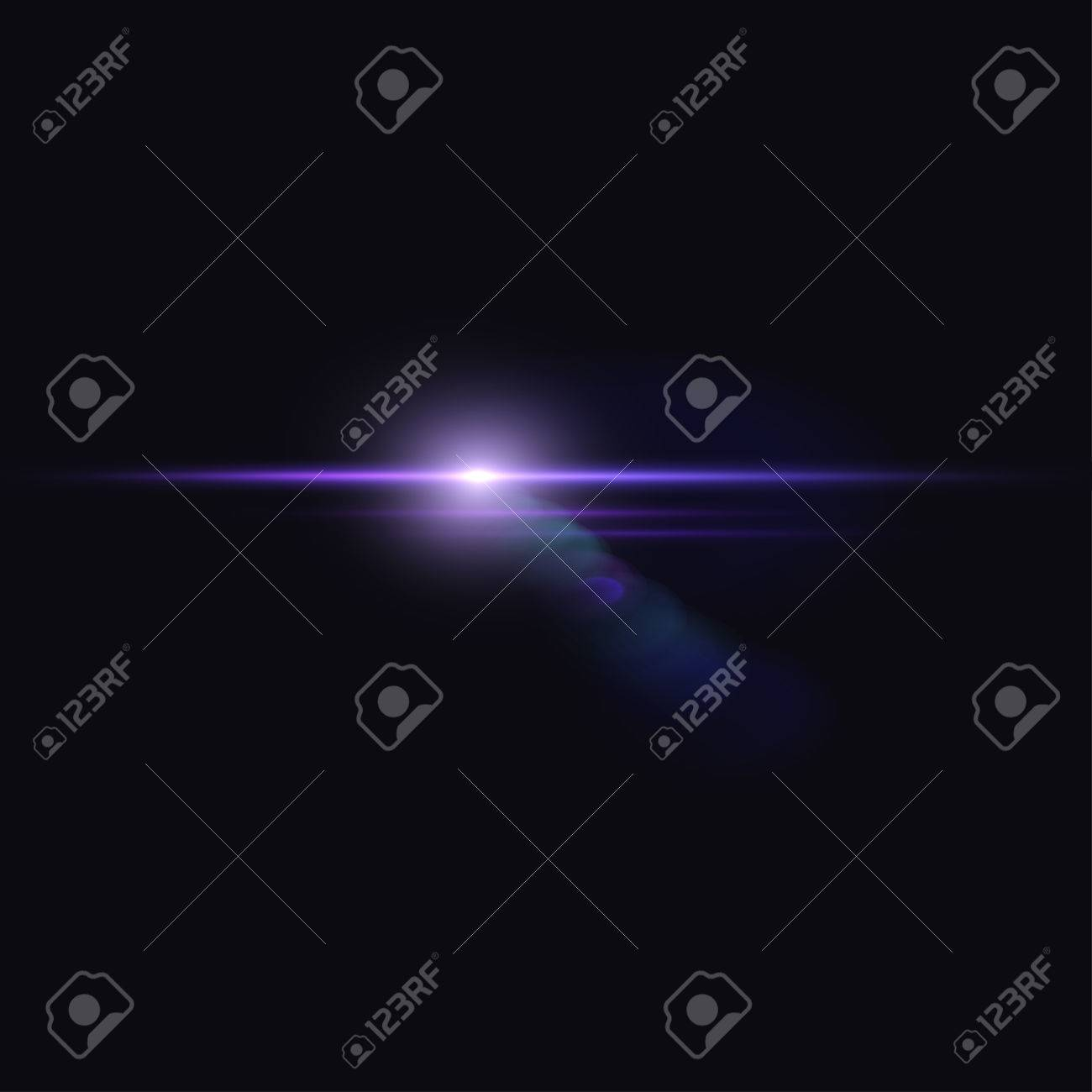 Purple star effect simple flare and bokeh on dark background purple star effect simple flare and bokeh on dark background release clipping mask for voltagebd Gallery