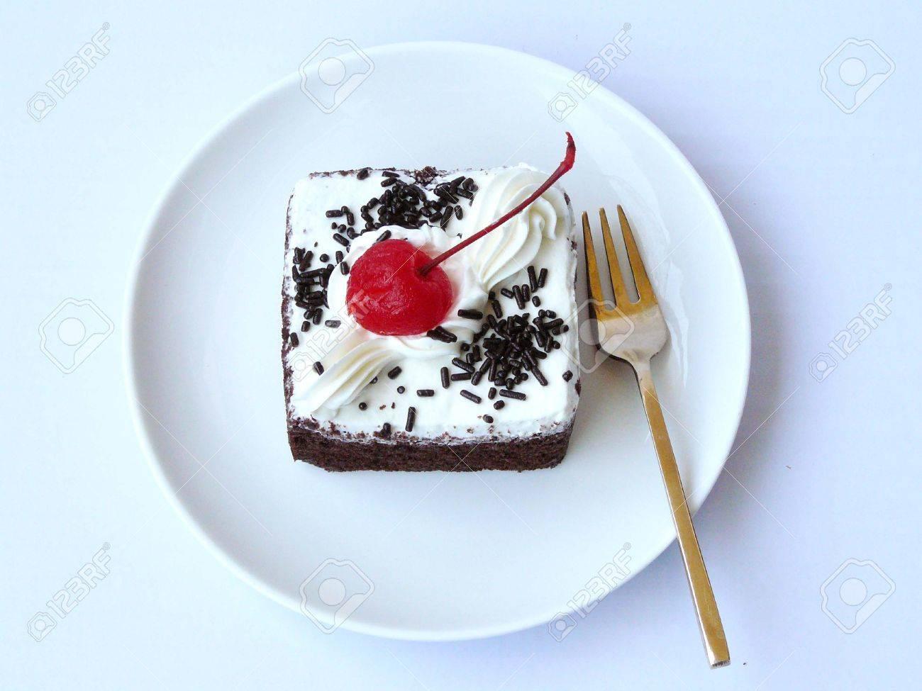 Kostliche Mini Chiffon Schokoladenkuchen Die Schokolade Chiffon