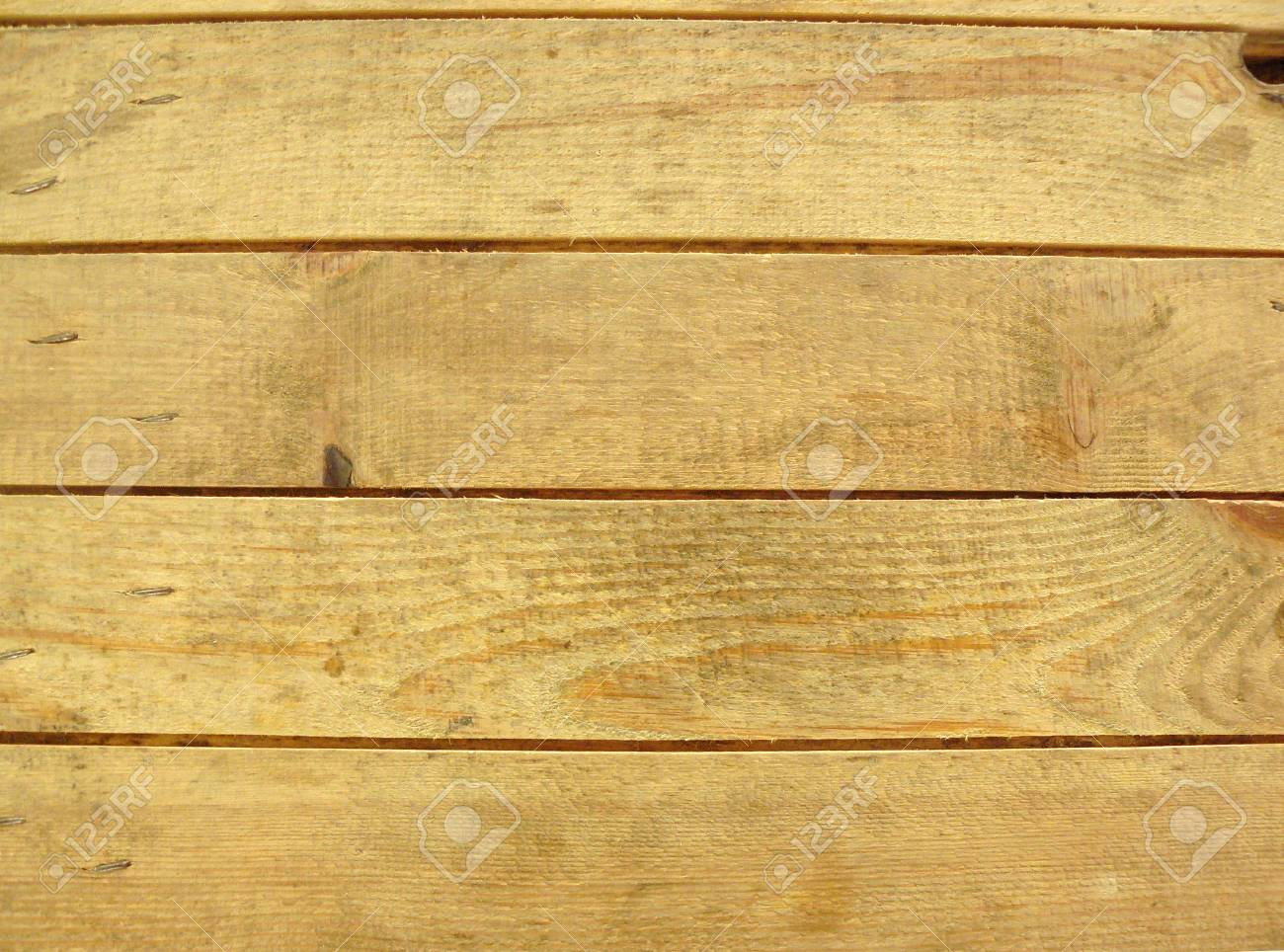 A Photo Of Wooden Crate Cover Close Up Texture For Background Stock