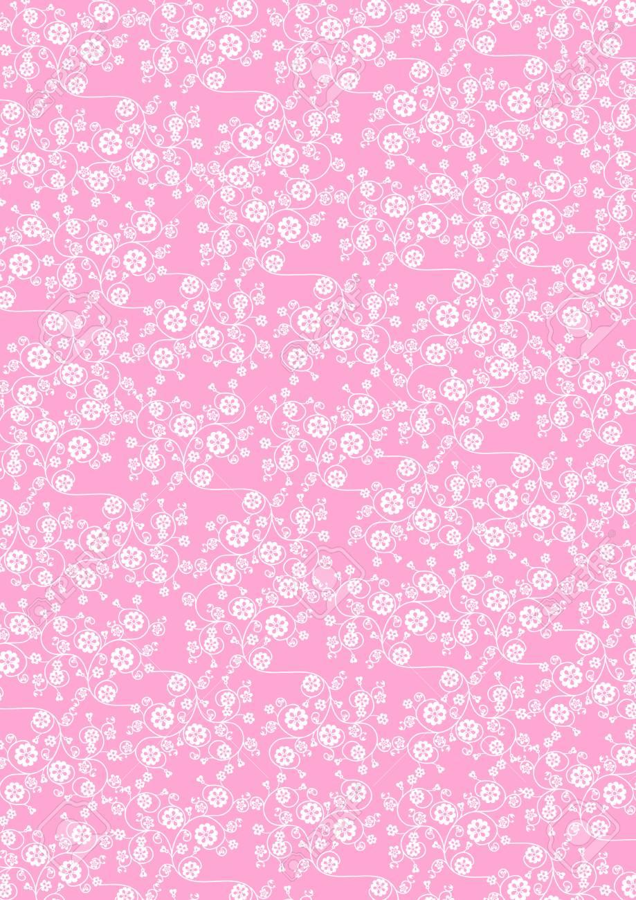 Fondo rosa lindo