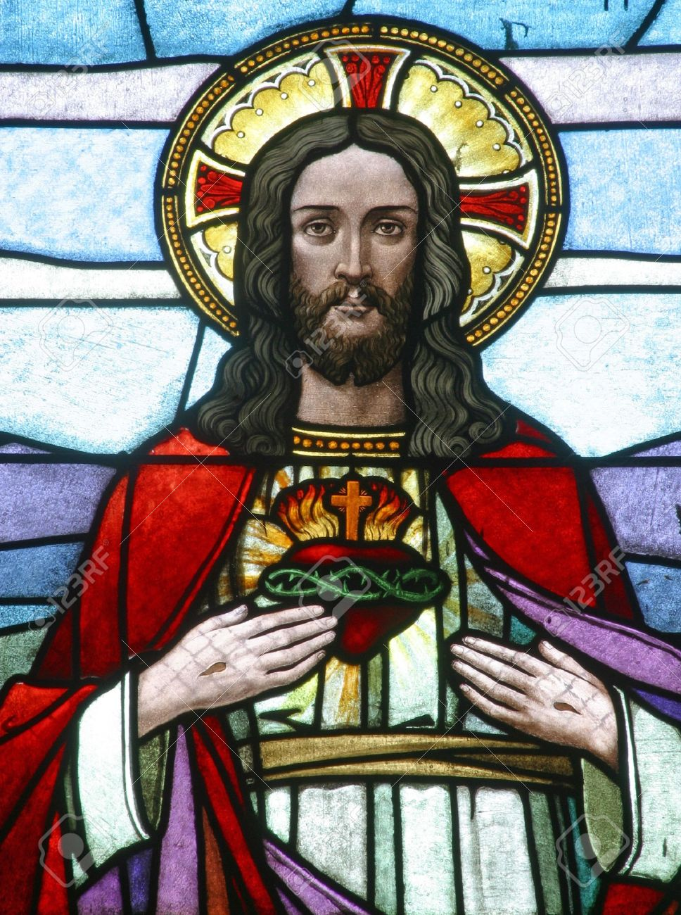 sacred heart stock photos royalty free sacred heart images and