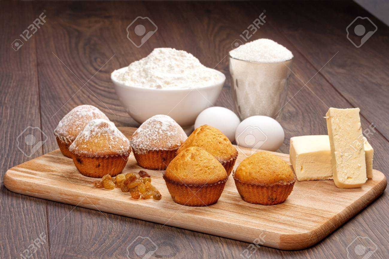 Home made cakes Stock Photo - 17661078