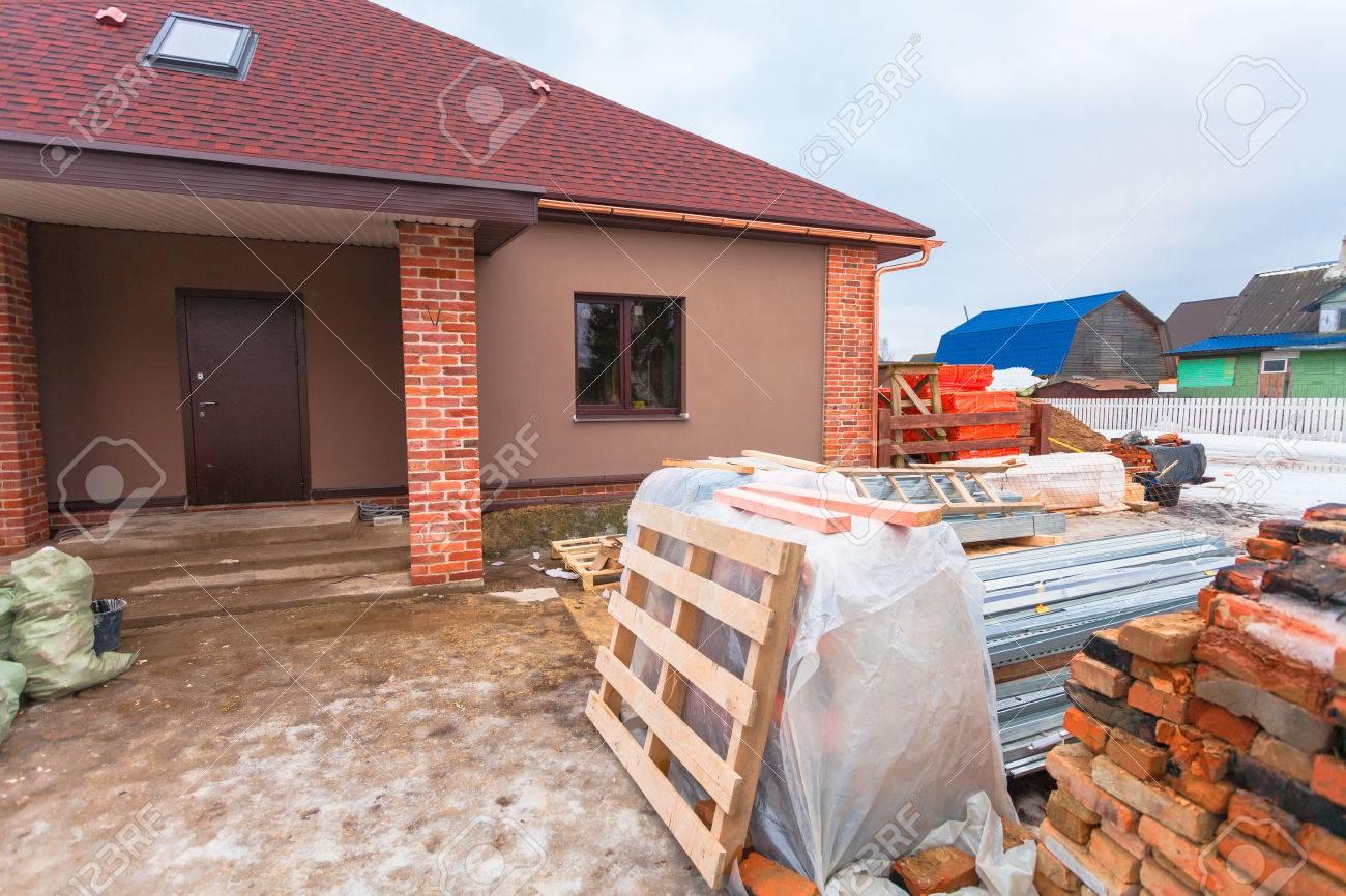 Terrazas De Casas. Casa Opus. Casa Villa Tres Hermanas. Plano De ...