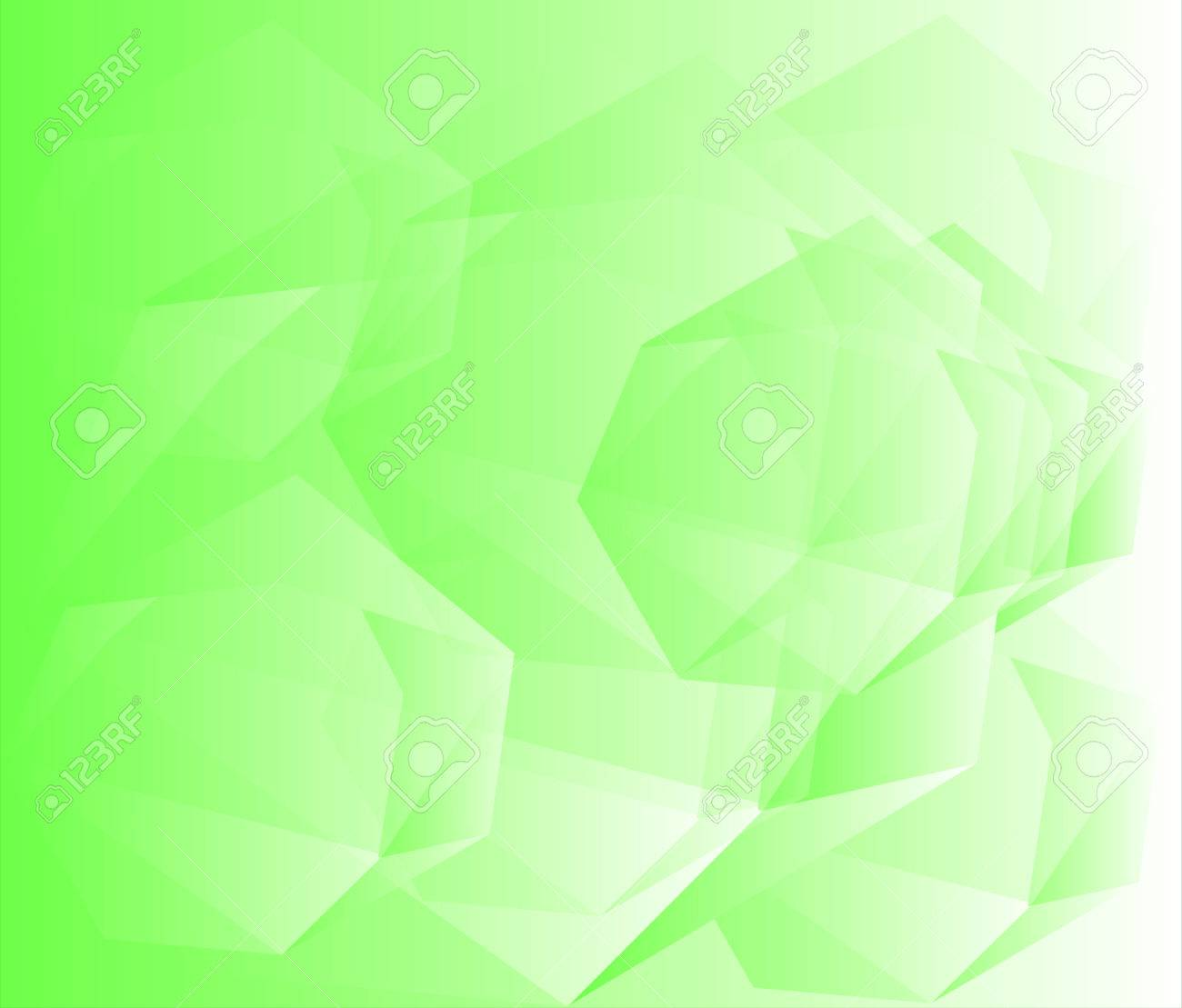 Soft Light Green Background Stock Photo Picture And Royalty Free