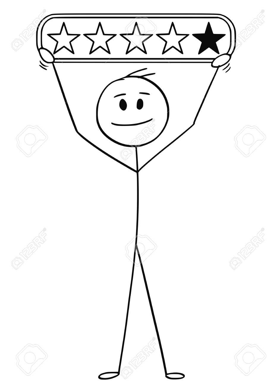 Stick person stick man clipart black and white free 2 - ClipartBarn