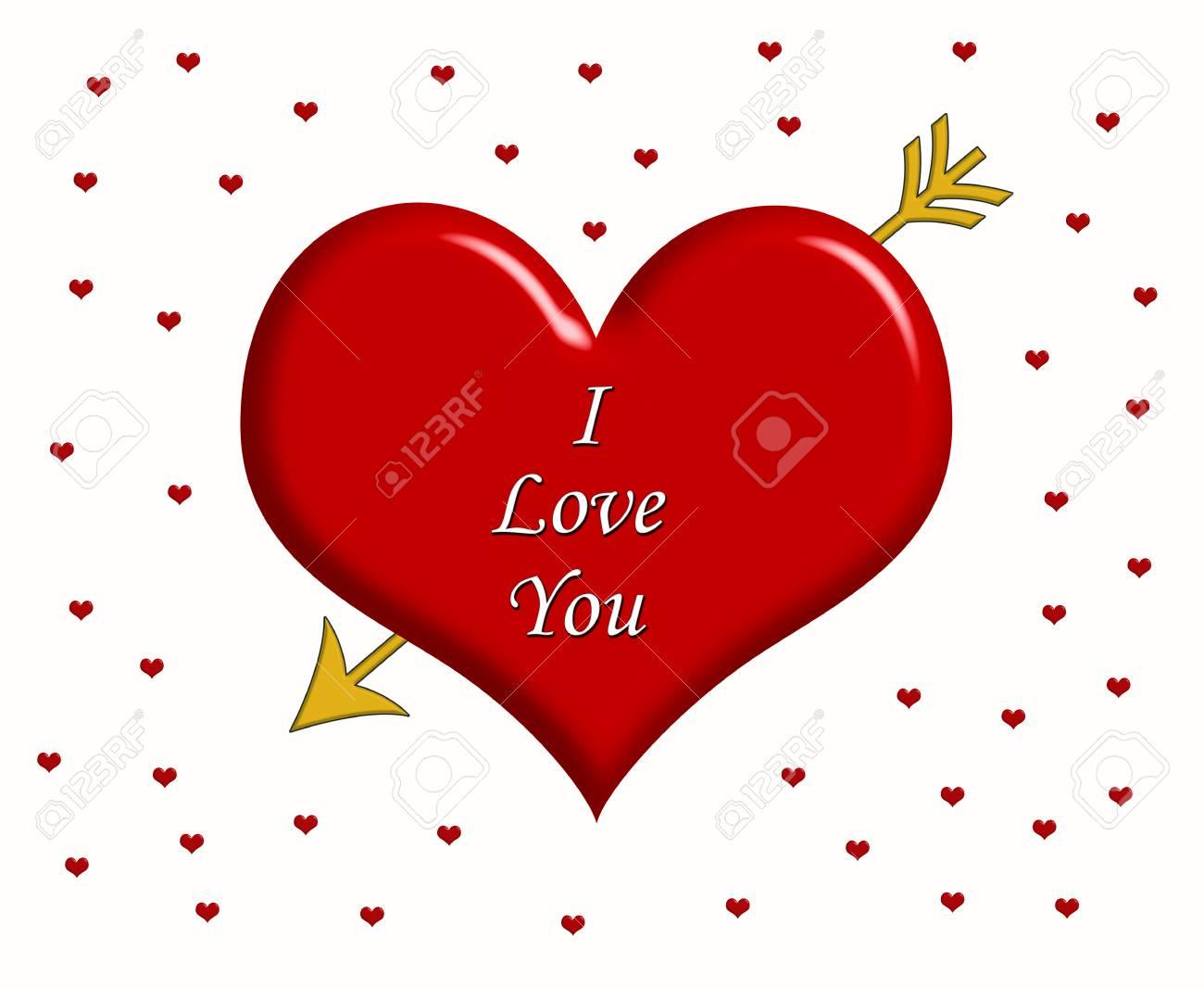 Ich liebe dich brief an ihn