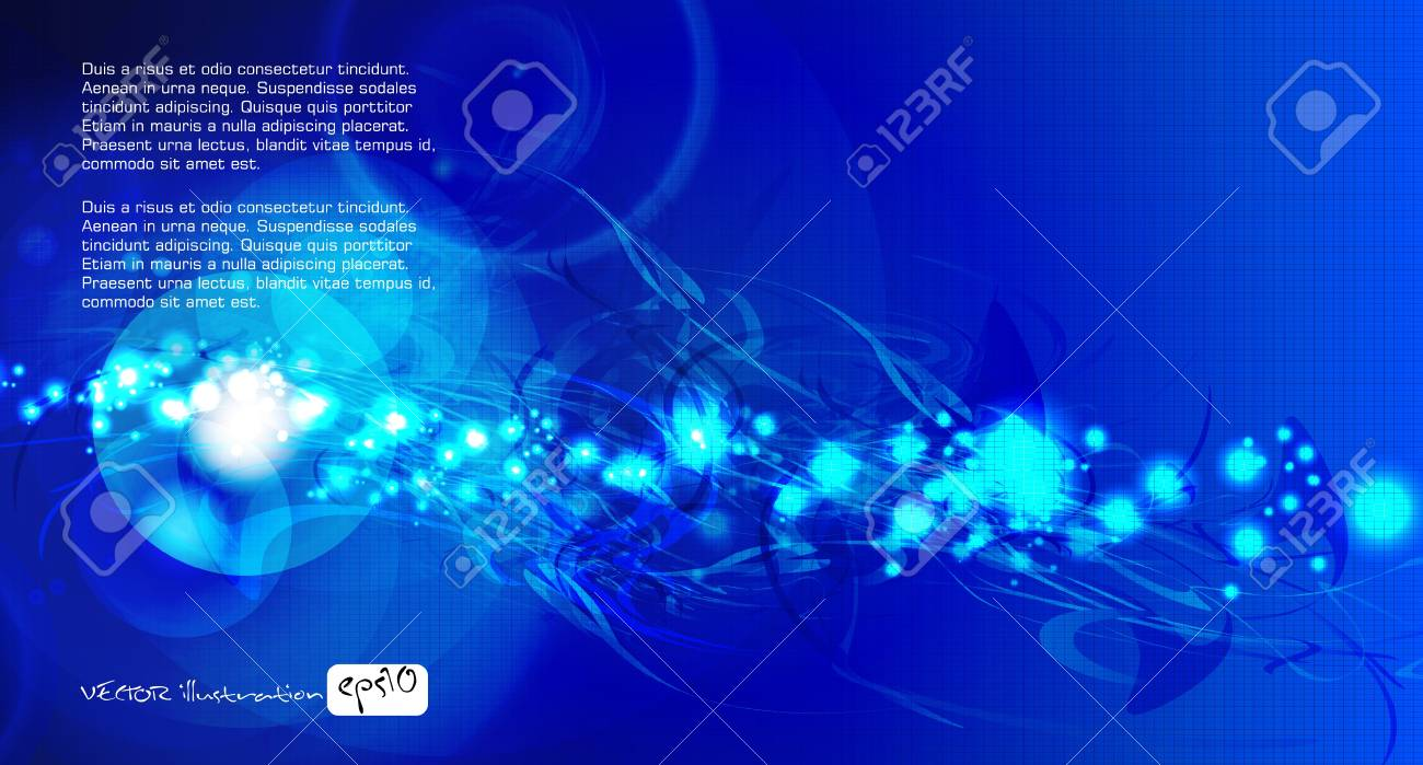 Abstract Background Vector Stock Vector - 13759479