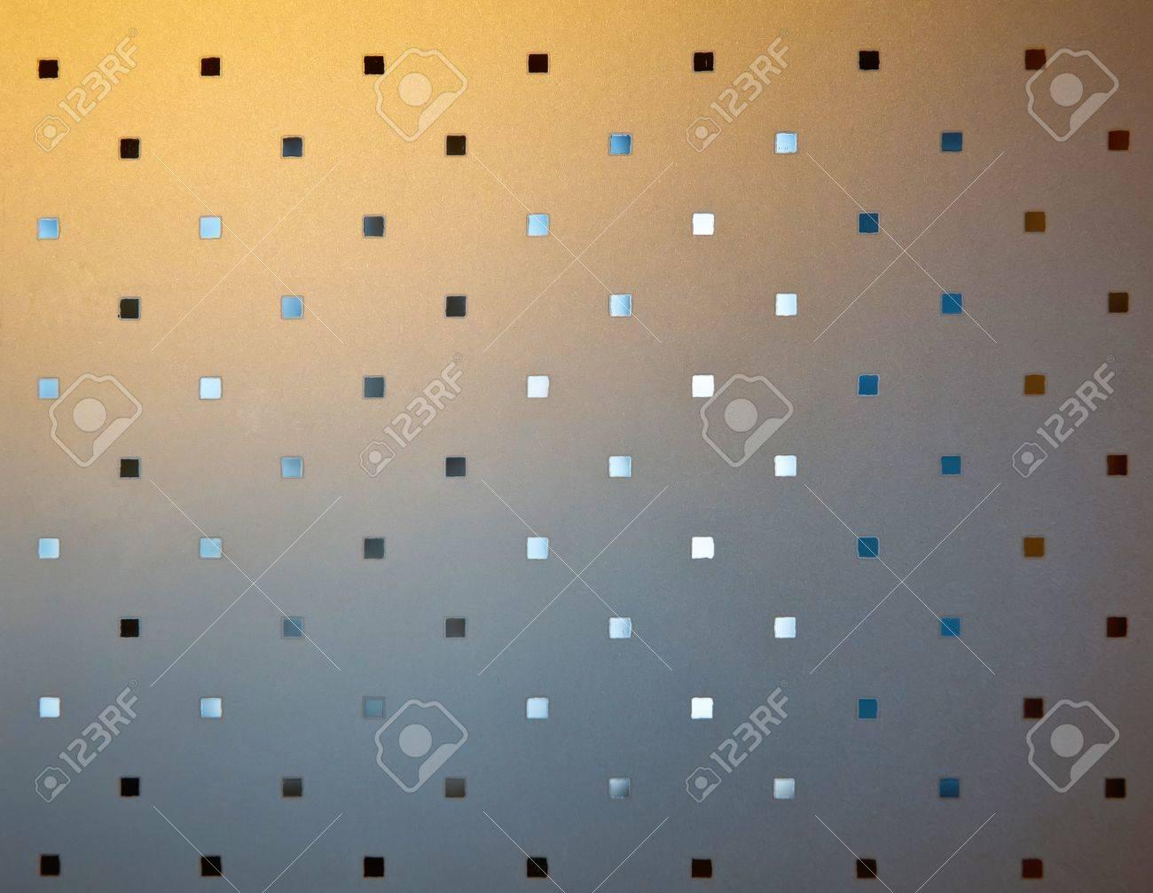 section - glass, decorative sandblasting. Stock Photo - 20312294
