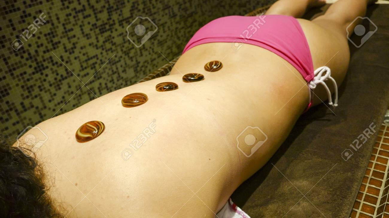 Hot back girls