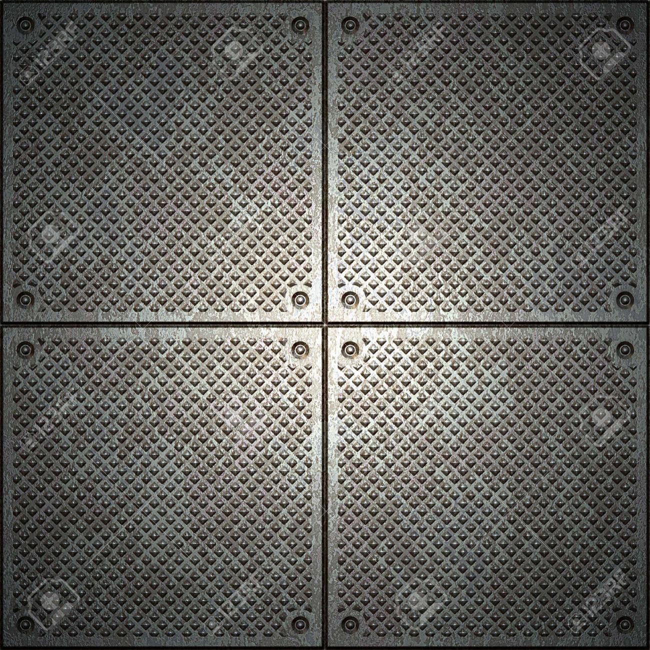 Metal Wall Texture Free metal stock textures, cg textures, free ...